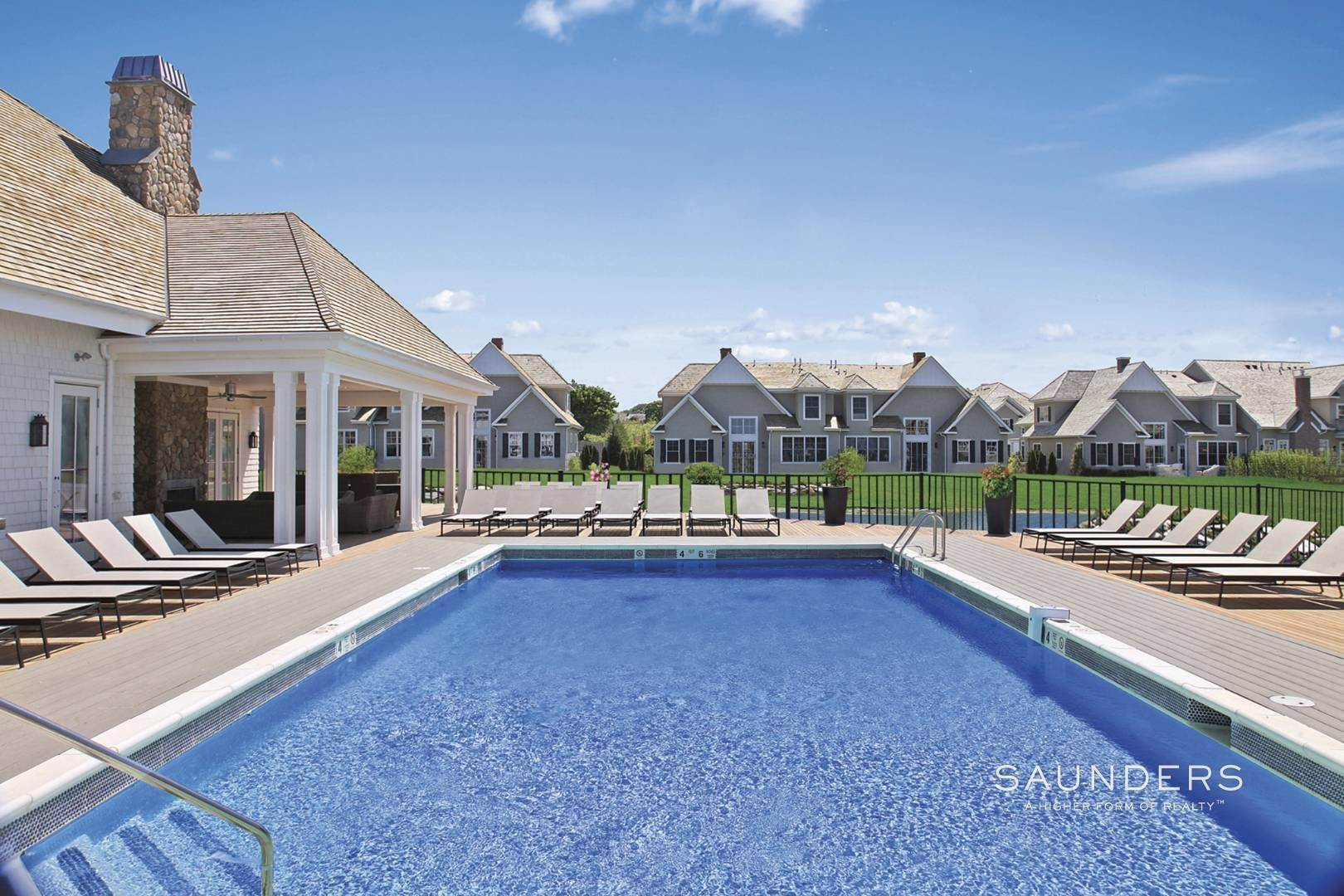 22. Single Family Homes for Sale at Bishops Pond Summer Sojourn Southampton, Southampton Town, NY 11968