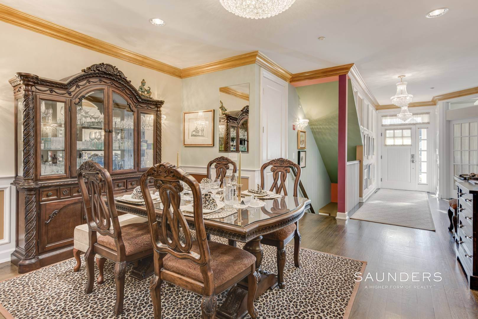 6. Single Family Homes for Sale at Bishops Pond Summer Sojourn Southampton, Southampton Town, NY 11968