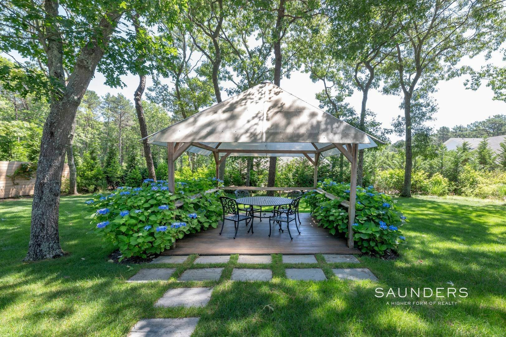 20. Single Family Homes for Sale at Modern Charm In Wainscott 32 East Gate Road, Wainscott, East Hampton Town, NY 11975