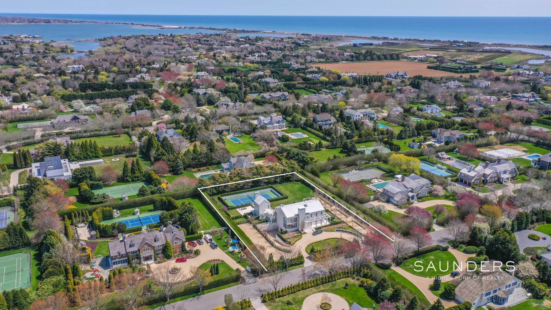 Single Family Homes at Spacious Living And Entertaining At Its Best Undisclosed Address, Southampton, Southampton Town, NY 11968