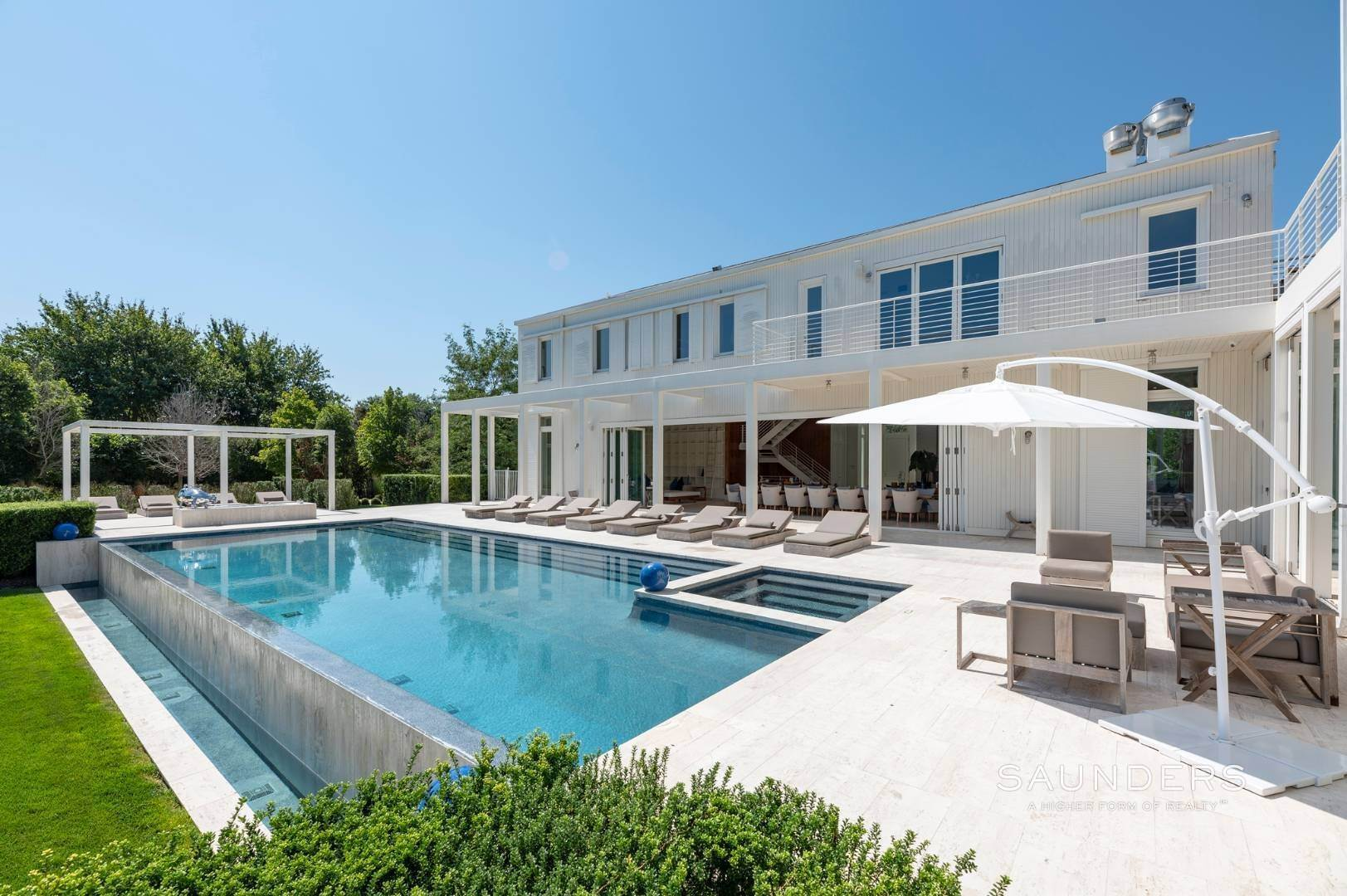 4. Single Family Homes at Spacious Living And Entertaining At Its Best Undisclosed Address, Southampton, Southampton Town, NY 11968