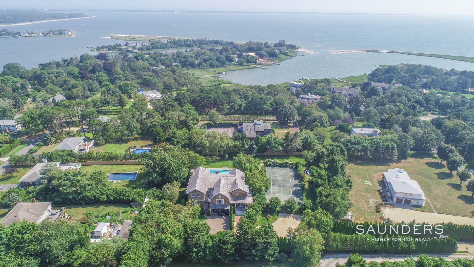 Single Family Homes for Sale at Southampton South Of Highway 24 Petrel Road, Southampton, Southampton Town, NY 11968