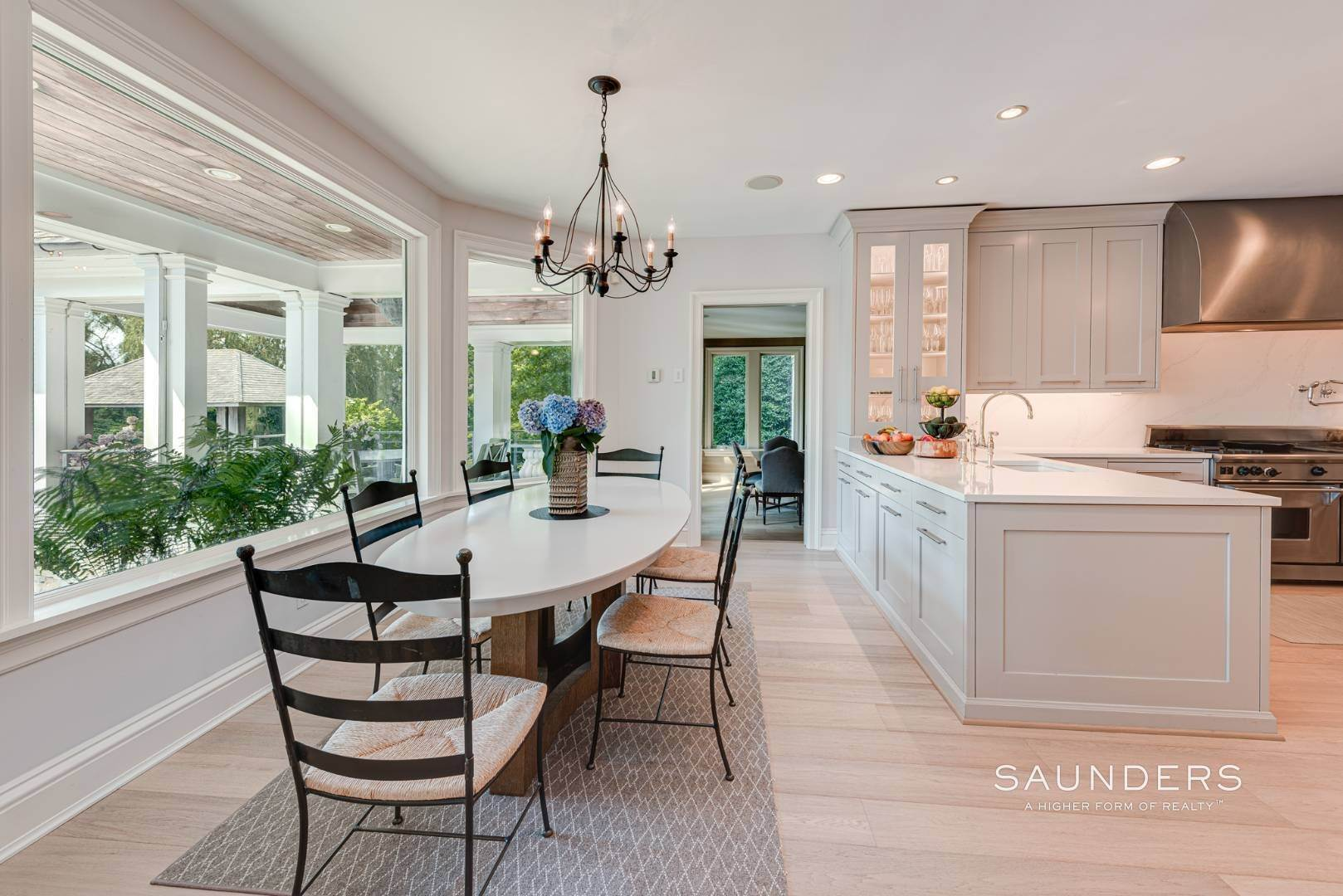 8. Single Family Homes for Sale at Water Mill South Estate With Resort Amenities 34 Cobb Hill Lane, Water Mill, Southampton Town, NY 11976