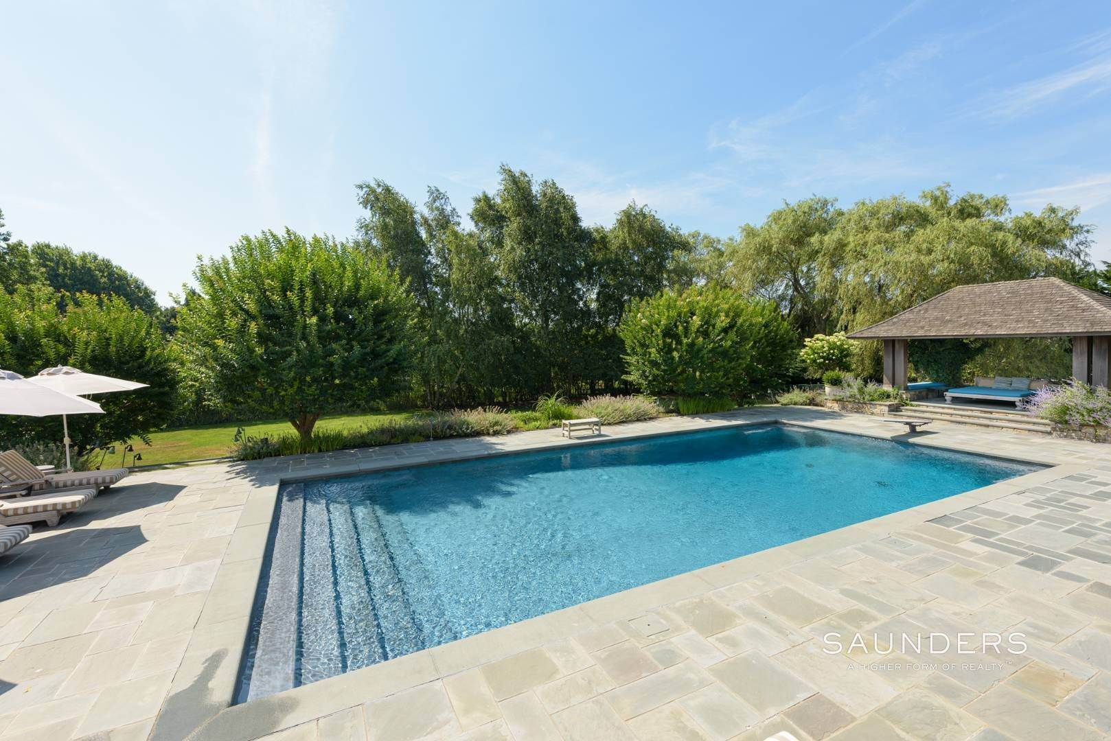 27. Single Family Homes for Sale at Water Mill South Estate With Resort Amenities 34 Cobb Hill Lane, Water Mill, Southampton Town, NY 11976