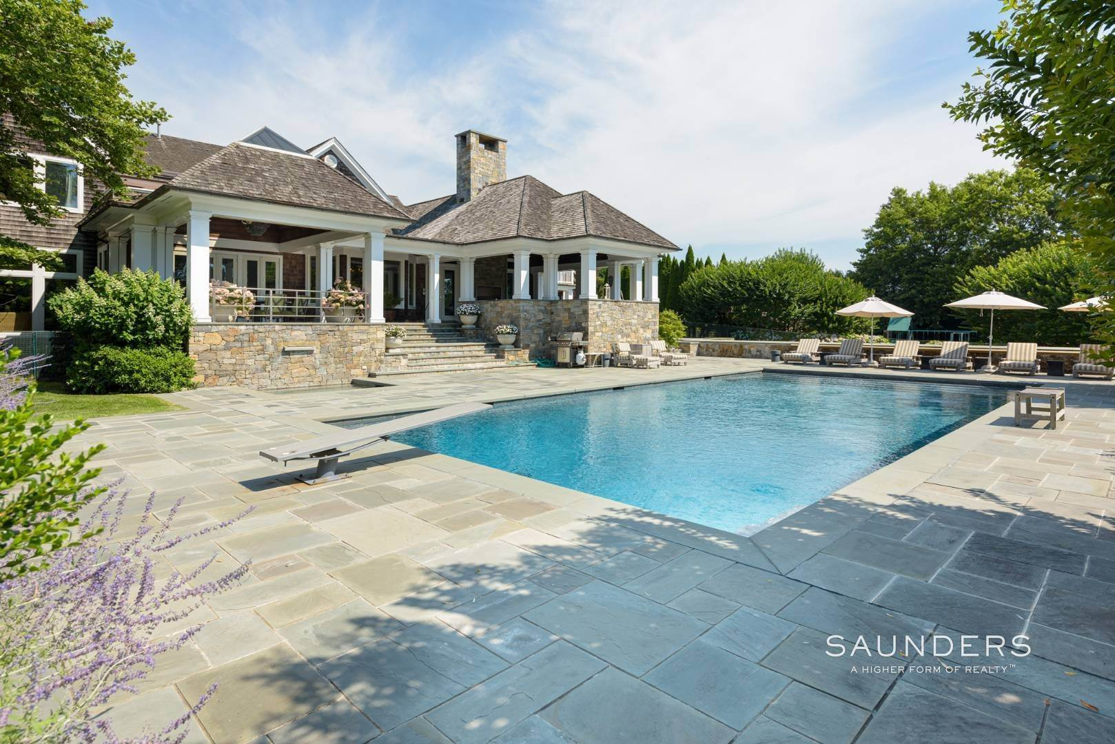 28. Single Family Homes for Sale at Water Mill South Estate With Resort Amenities 34 Cobb Hill Lane, Water Mill, Southampton Town, NY 11976