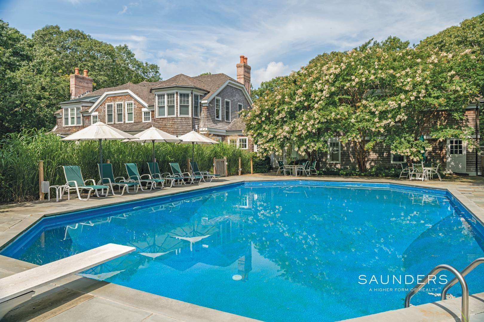 Single Family Homes for Sale at The Creme De La Creme Of Georgica 46 Briar Patch Road, East Hampton, East Hampton Town, NY 11937