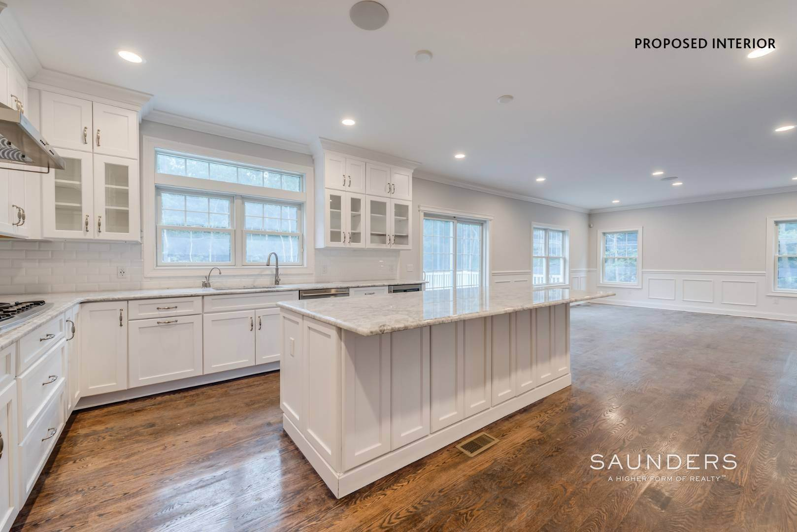 6. Single Family Homes for Sale at Simply Perfect In Southampton Pines 6 Clara Drive, East Quogue, Southampton Town, NY 11942