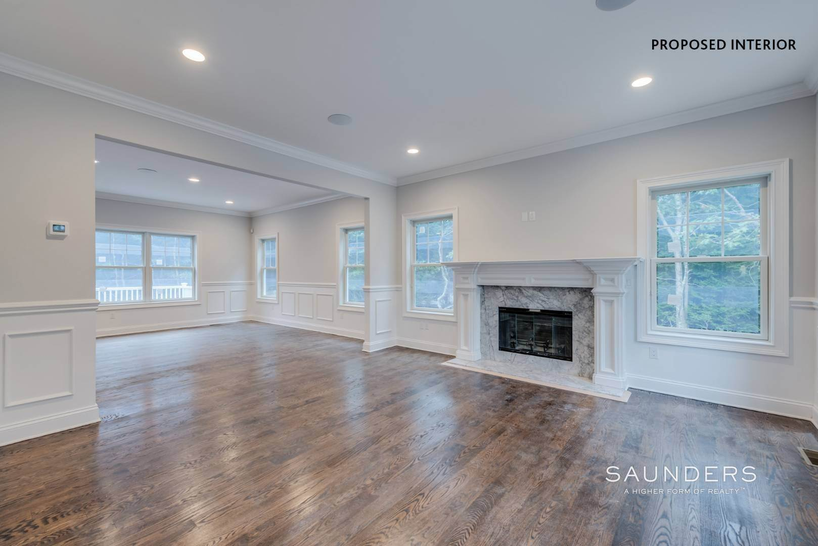 3. Single Family Homes for Sale at Simply Perfect In Southampton Pines 6 Clara Drive, East Quogue, Southampton Town, NY 11942
