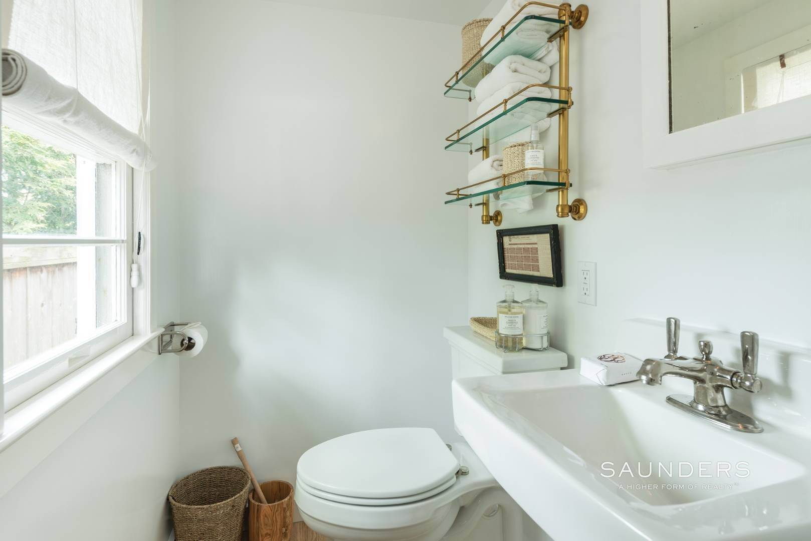 10. Single Family Homes for Sale at Sag Harbor Village Historic Renovation With Pool And Cottage 49 Rysam Street, Sag Harbor, Southampton Town, NY 11963