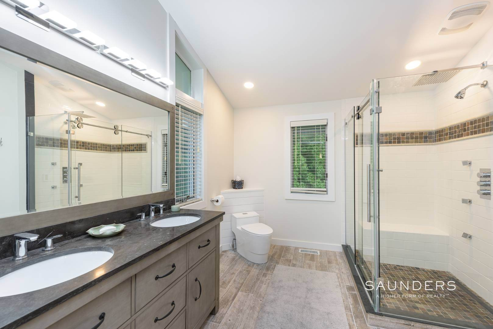 9. Single Family Homes for Sale at Newly Renovated Bright Contemporary Checks All Boxes 60 Old Northwest Road, East Hampton, East Hampton Town, NY 11937