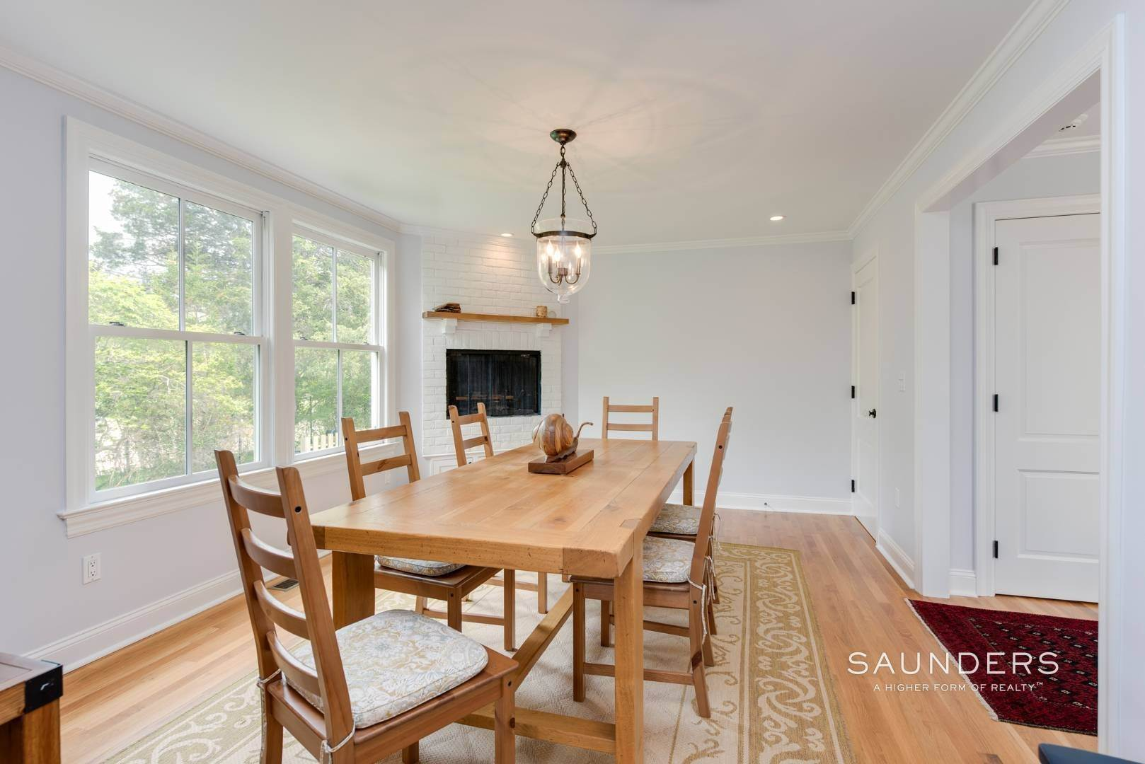 10. Single Family Homes at Turnkey Renovated Village Traditional Only Half Mile To Ocean 87 Beach Lane, Westhampton Beach Village, Southampton Town, NY 11978