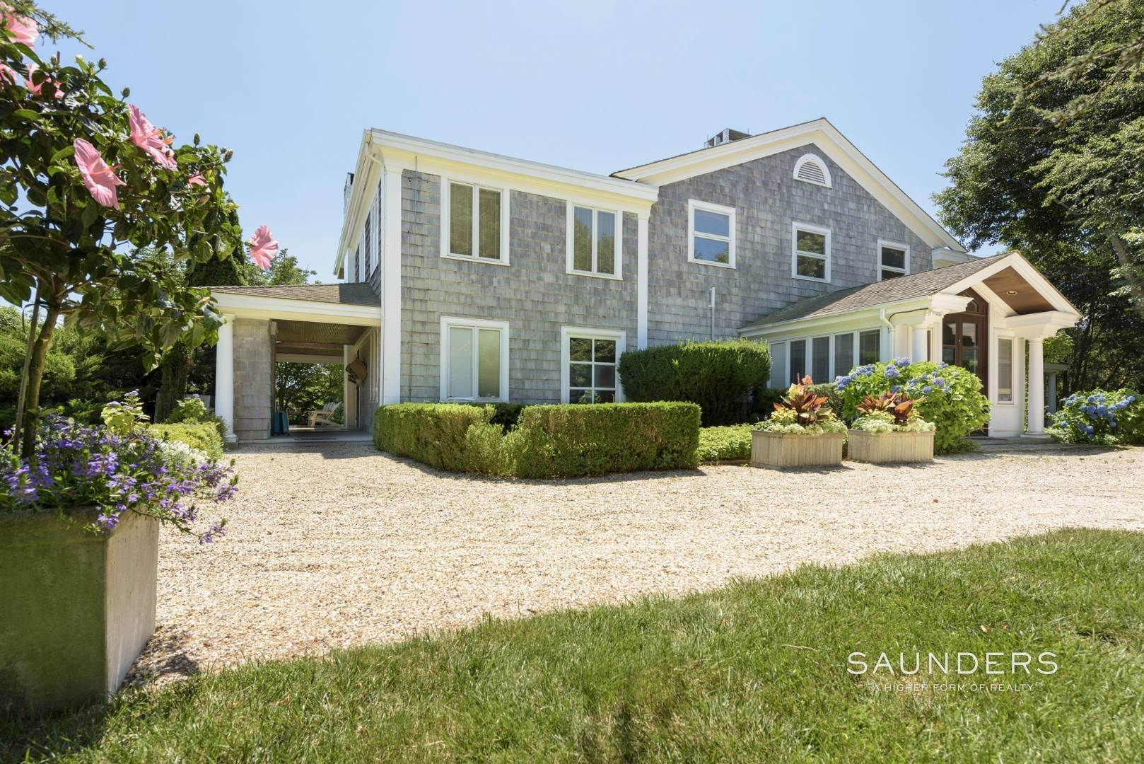 7. Single Family Homes for Sale at Out Of Sight 412 Mitchell Lane, Bridgehampton, Southampton Town, NY 11932