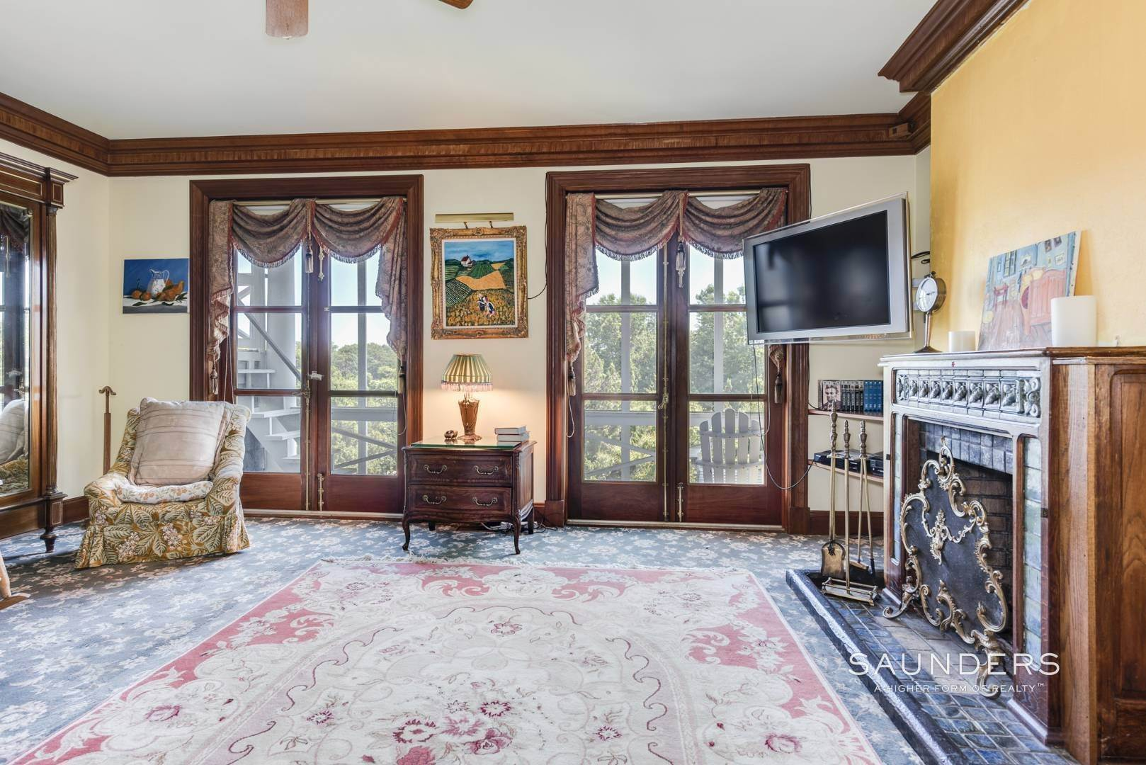 21. Single Family Homes for Sale at Out Of Sight 412 Mitchell Lane, Bridgehampton, Southampton Town, NY 11932