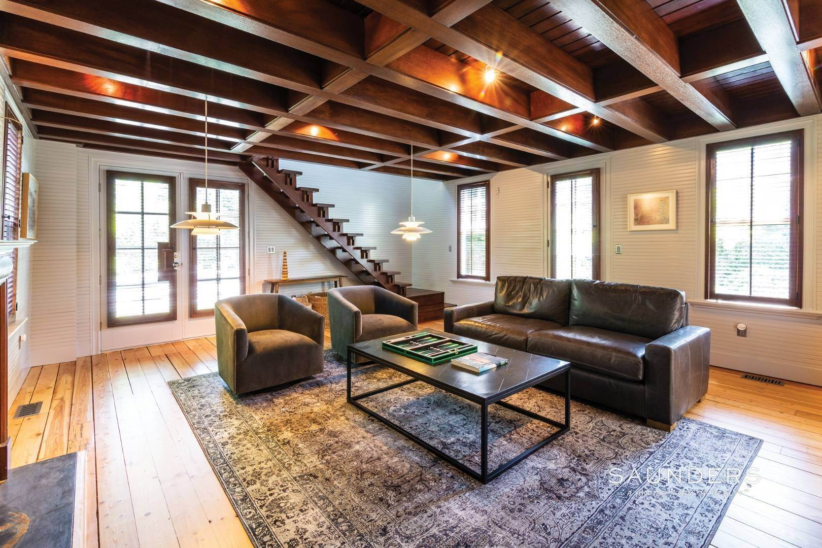 2. Single Family Homes at Classic Chic In East Hampton Village 104 Buell Lane, East Hampton, East Hampton Town, NY 11937