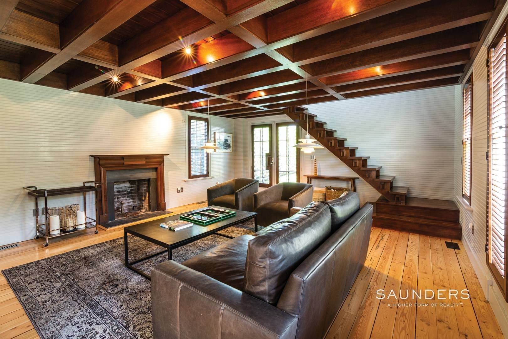 3. Single Family Homes at Classic Chic In East Hampton Village 104 Buell Lane, East Hampton, East Hampton Town, NY 11937