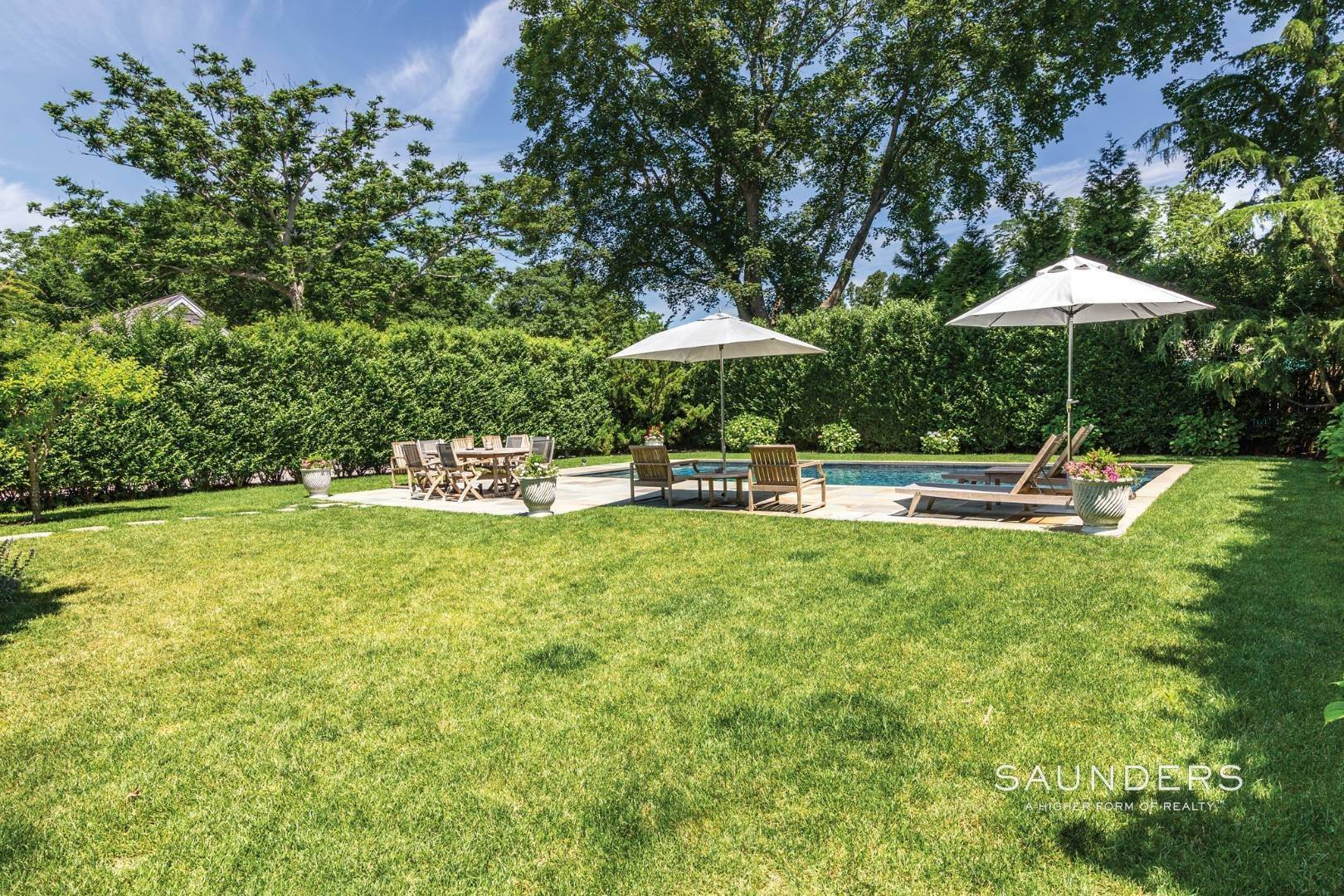 23. Single Family Homes at Classic Chic In East Hampton Village 104 Buell Lane, East Hampton, East Hampton Town, NY 11937