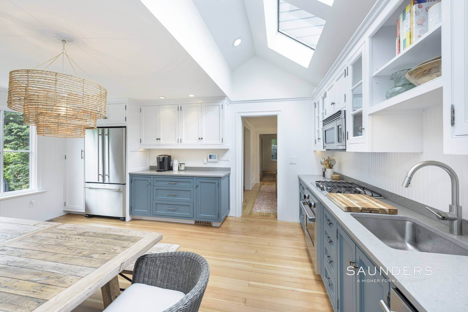 11. Single Family Homes at Classic Chic In East Hampton Village 104 Buell Lane, East Hampton, East Hampton Town, NY 11937