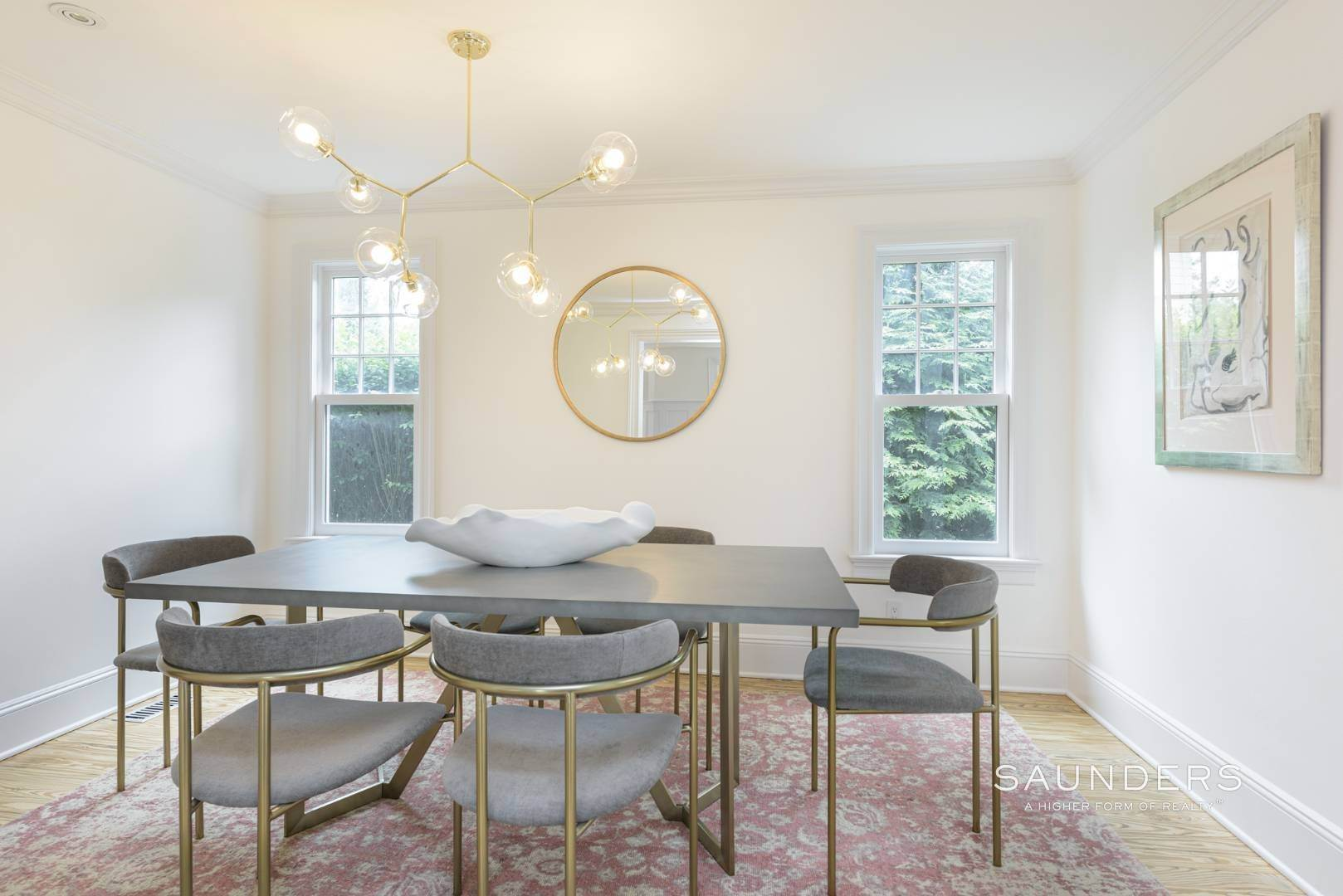 10. Single Family Homes at Classic Chic In East Hampton Village 104 Buell Lane, East Hampton, East Hampton Town, NY 11937