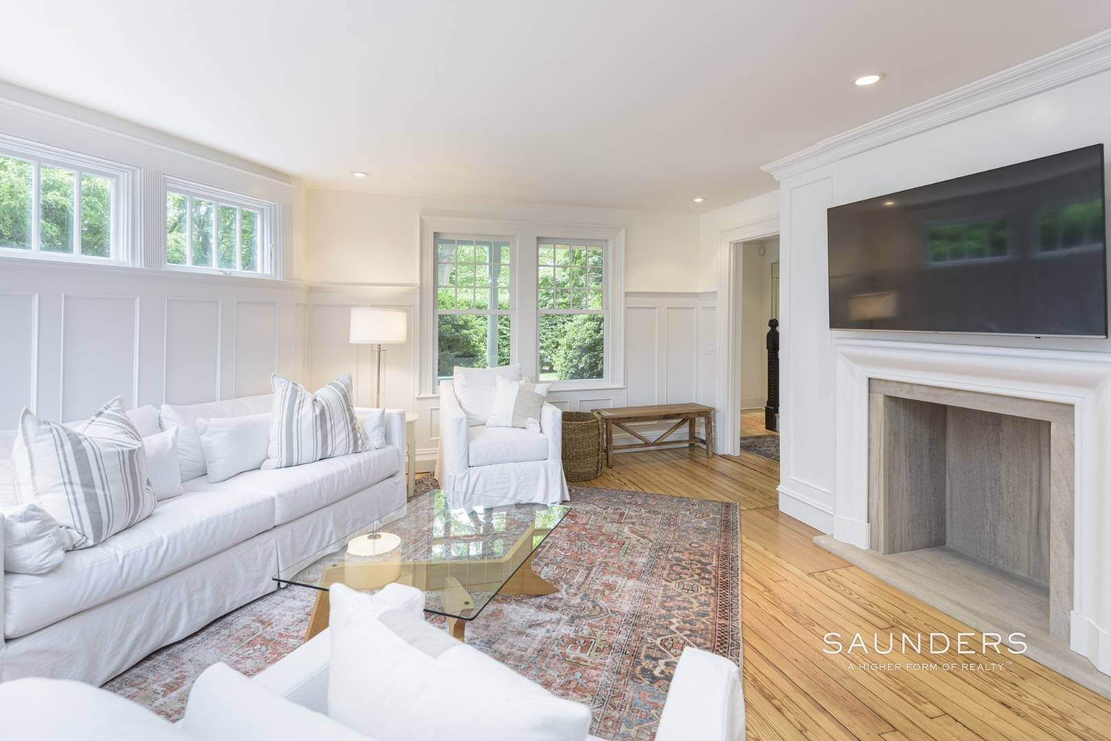 5. Single Family Homes at Classic Chic In East Hampton Village 104 Buell Lane, East Hampton, East Hampton Town, NY 11937