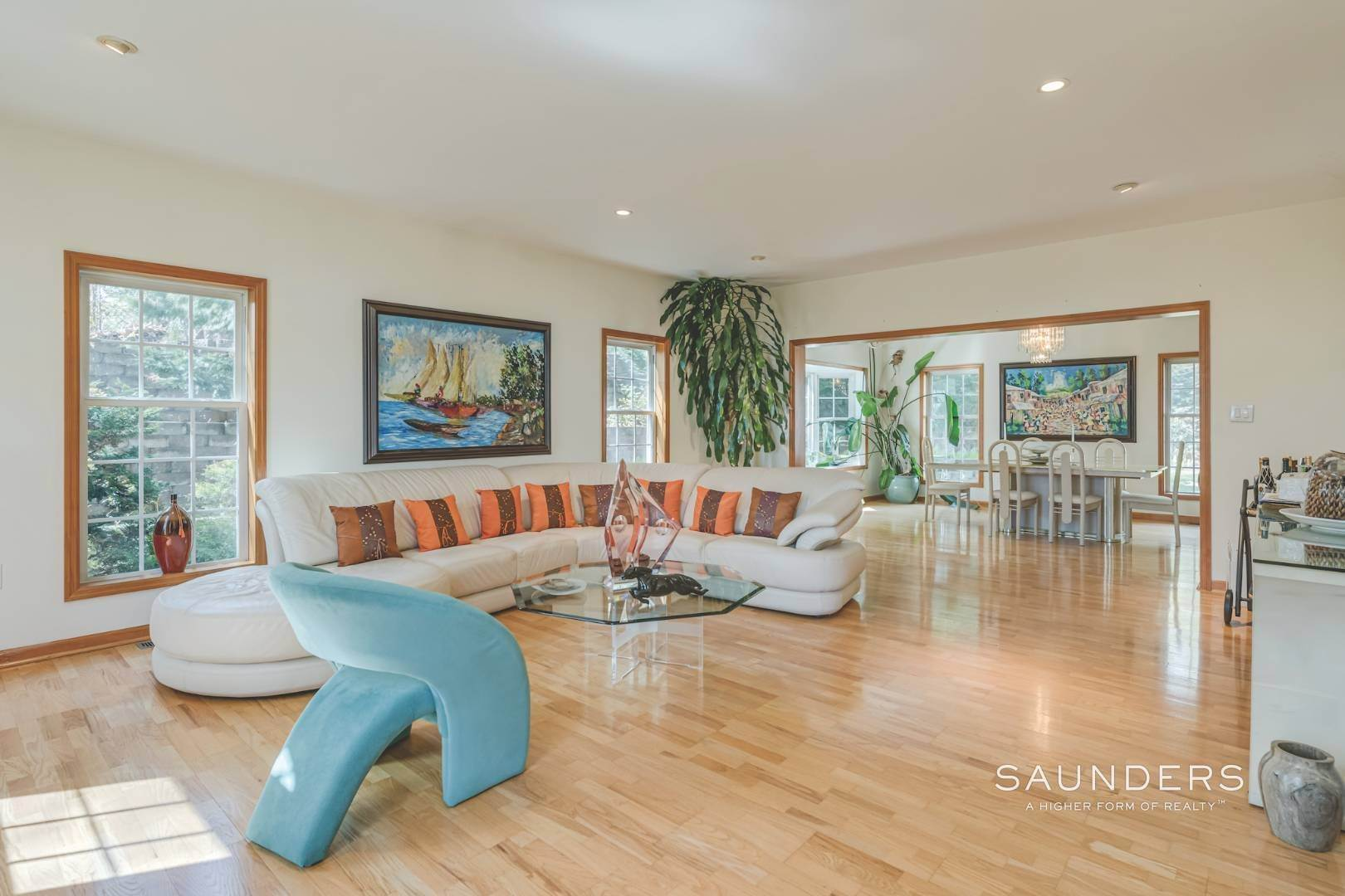 24. Single Family Homes for Sale at Pristine Traditional In Desirable Hampton Waters Community 81 Oyster Shores Road, East Hampton, East Hampton Town, NY 11937