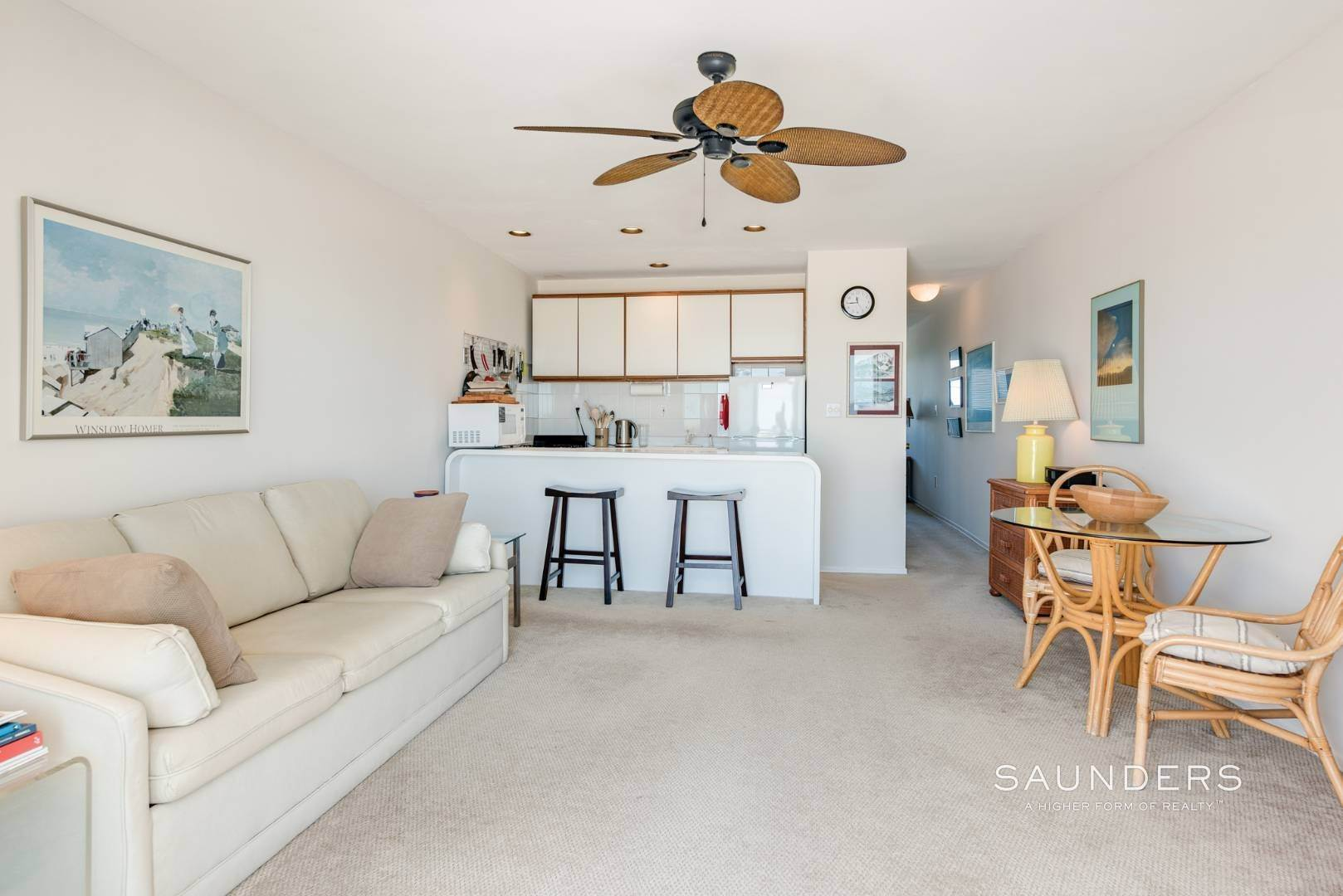 6. Co-op Properties for Sale at Own Your Super Summer At The Sandcastle 459 Dune Road, Unit 11a, Westhampton Beach Village, Southampton Town, NY 11978