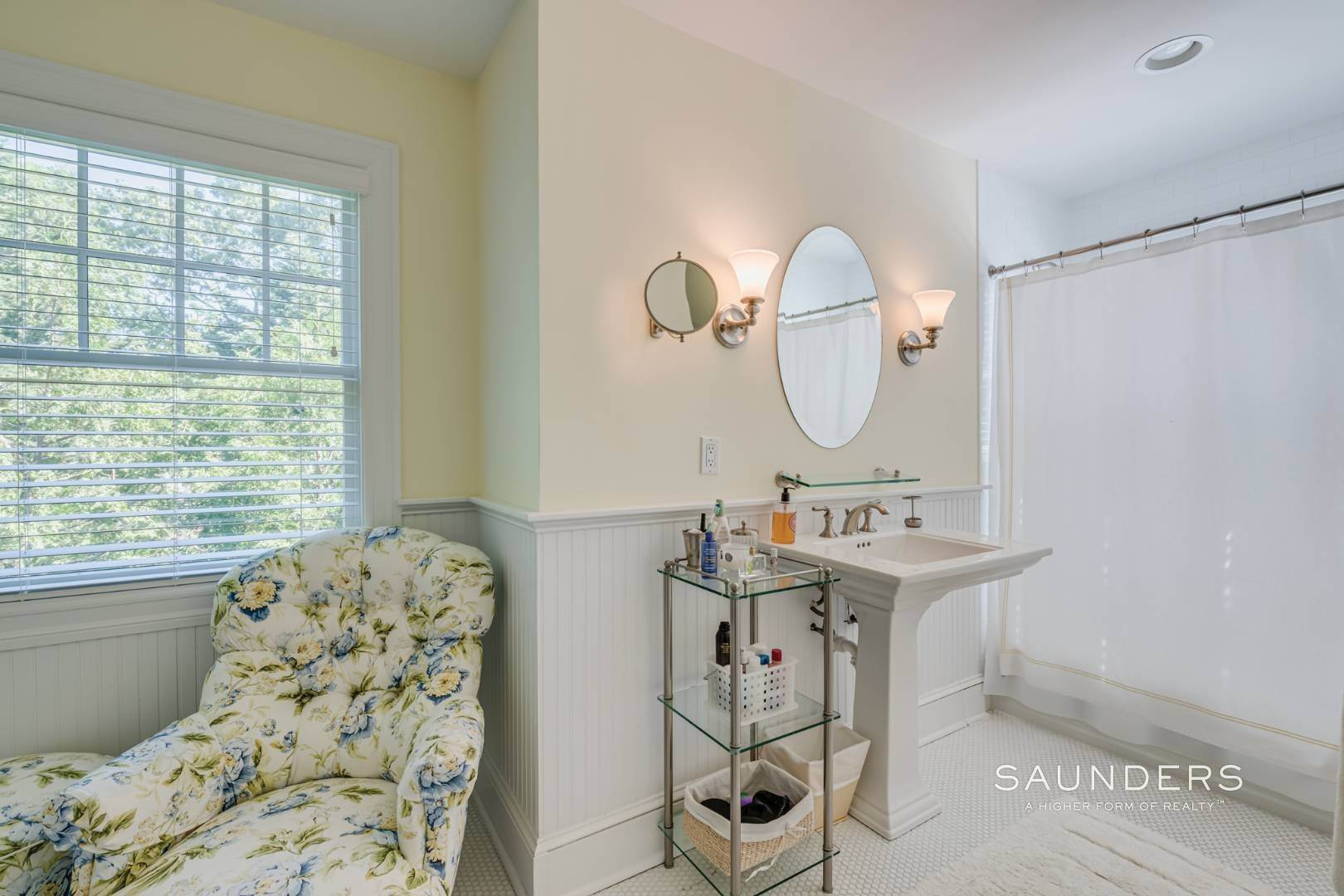 15. Single Family Homes for Sale at Gated Southampton Traditional On 2+ Acres 44 Ocean View Parkway, Southampton, Southampton Town, NY 11968