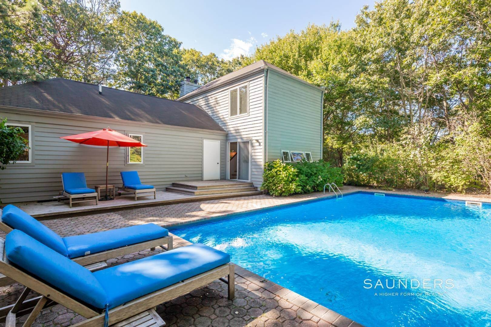 Single Family Homes at 15 Arthur Avenue Bridgehampton, Southampton Town, NY 11932