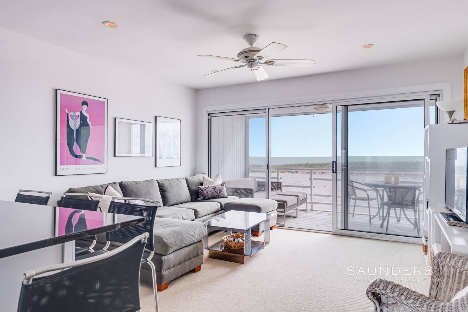 3. Co-op Properties for Sale at Sandcastle Summer 459 Dune Road, Unit 6a, Westhampton Beach Village, Southampton Town, NY 11978