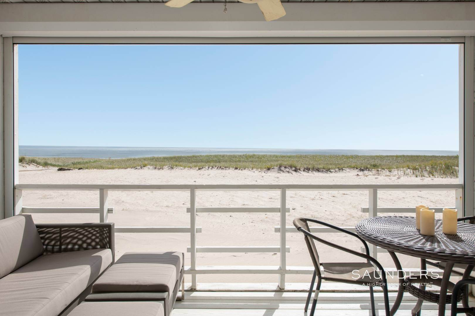 Co-op Properties for Sale at Sandcastle Summer 459 Dune Road, Unit 6a, Westhampton Beach Village, Southampton Town, NY 11978