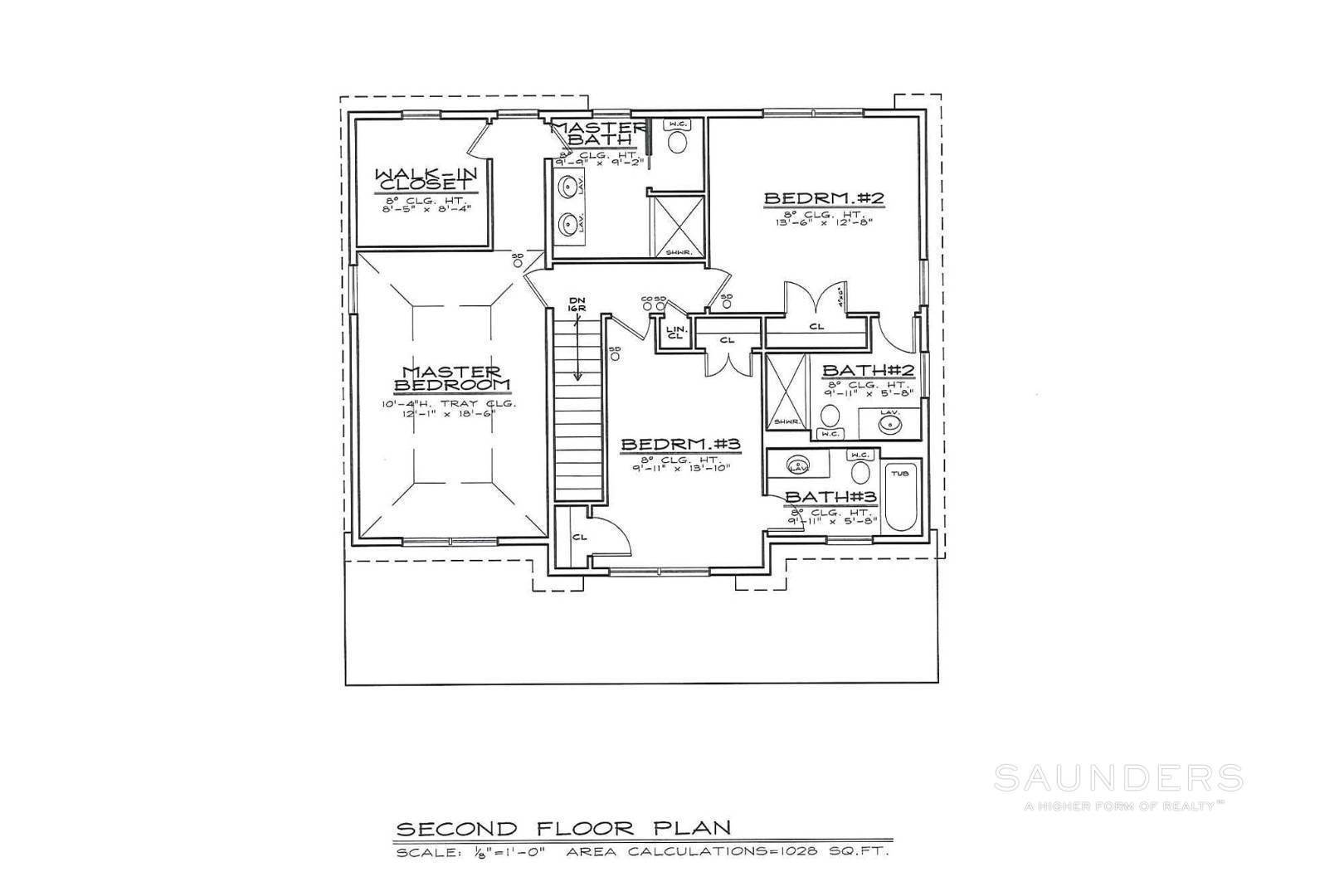 3. Single Family Homes for Sale at East Hampton - New Construction East Hampton, East Hampton Town, NY 11937