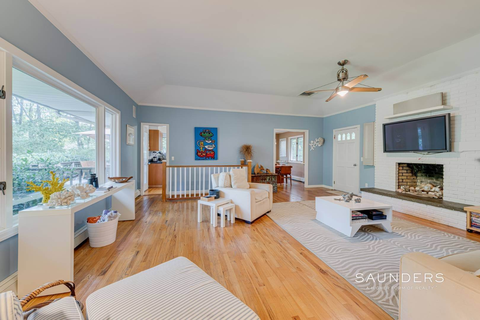 5. Single Family Homes for Sale at Sag Harbor With Pool And Tennis 55 Laurel Trail, Sag Harbor, Southampton Town, NY 11963