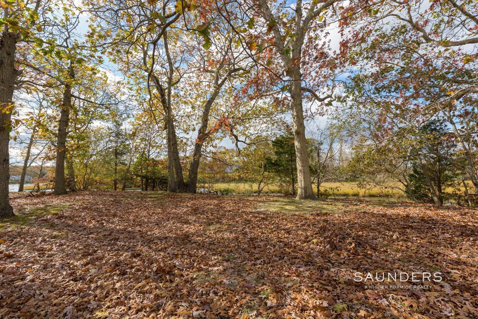 2. Land for Sale at Buildable Southampton Waterfront Boaters Dream 11 Helens Lane, Southampton, Southampton Town, NY 11968