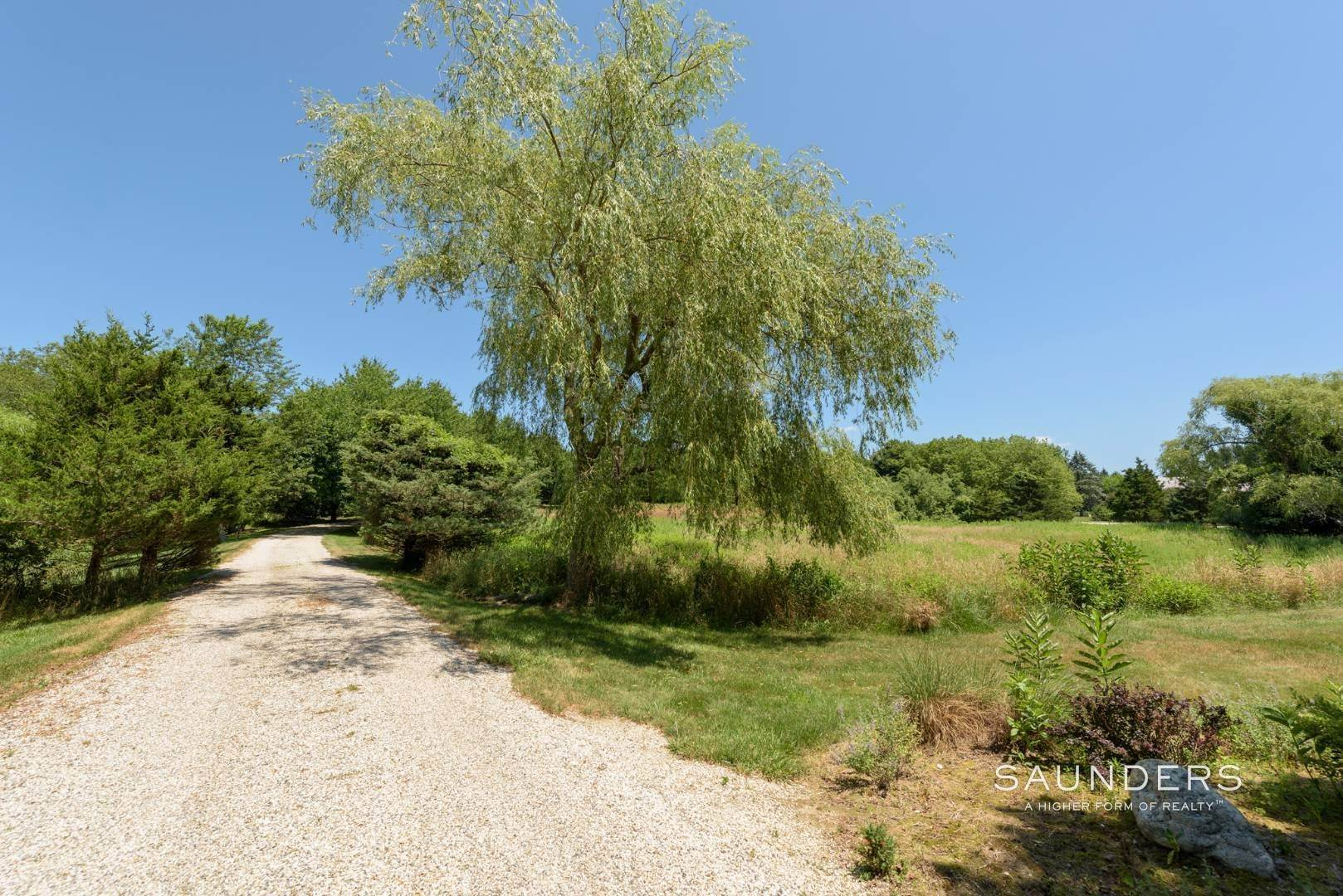 4. Land for Sale at Out Of Site 412 Mitchell Lane, Bridgehampton, Southampton Town, NY 11932