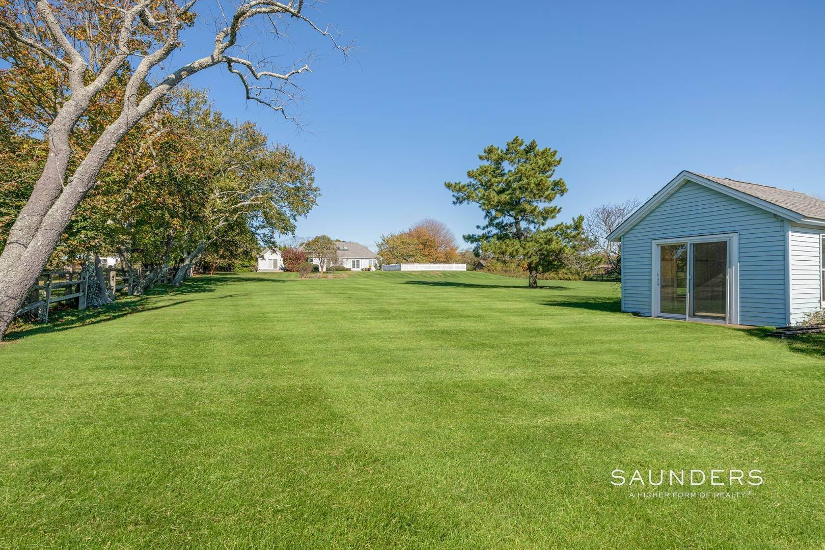 9. Single Family Homes for Sale at Rarified Waterfront Parcel 127 Halsey Lane, Water Mill, Southampton Town, NY 11976