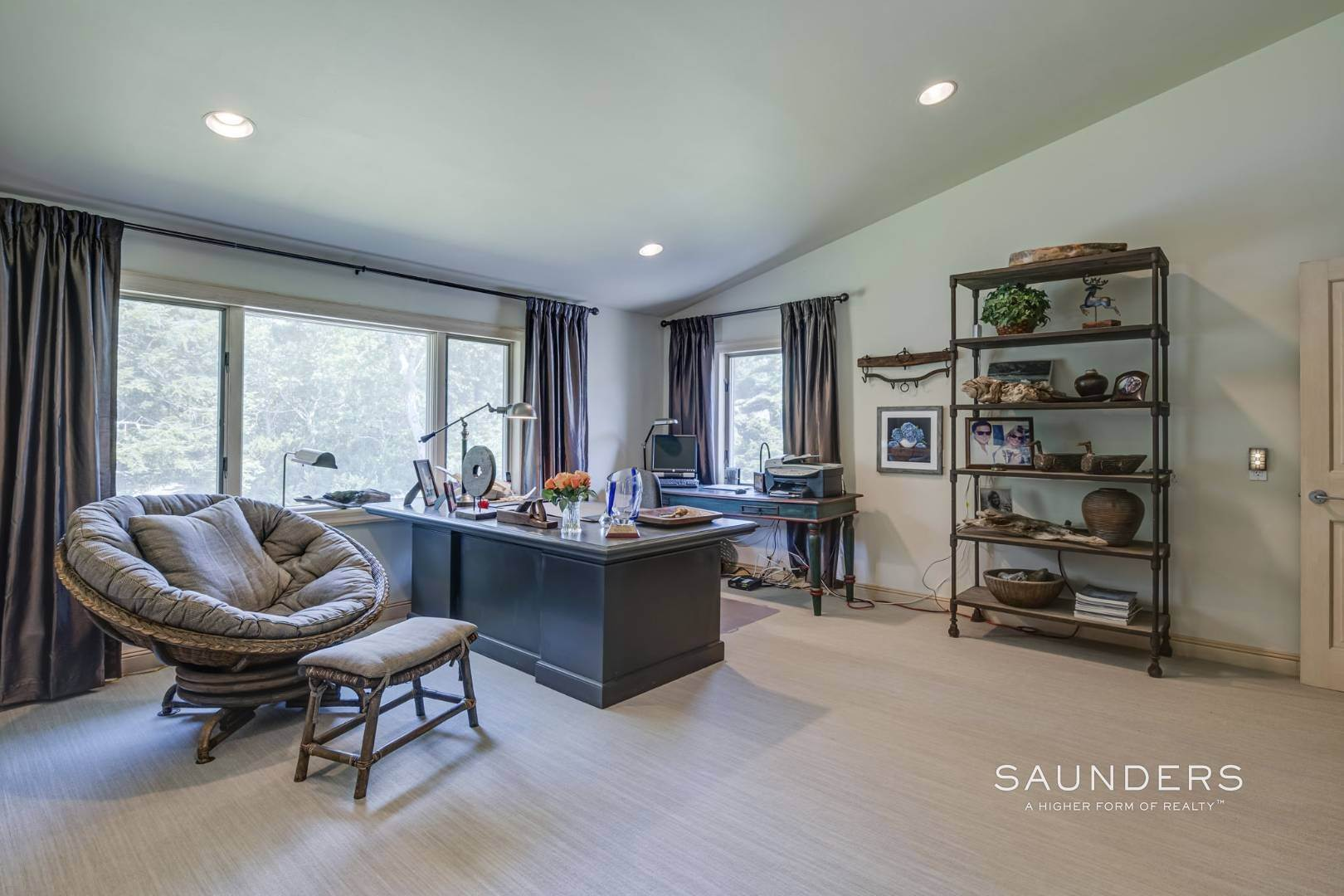 20. Single Family Homes for Sale at Open Bayfront And Boater's Dream 14 Carmel Lane, Hampton Bays, Southampton Town, NY 11946