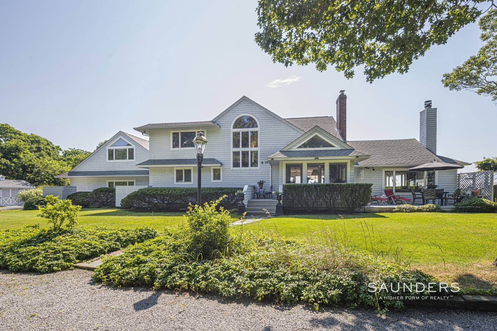6. Single Family Homes for Sale at Open Bayfront And Boater's Dream 14 Carmel Lane, Hampton Bays, Southampton Town, NY 11946