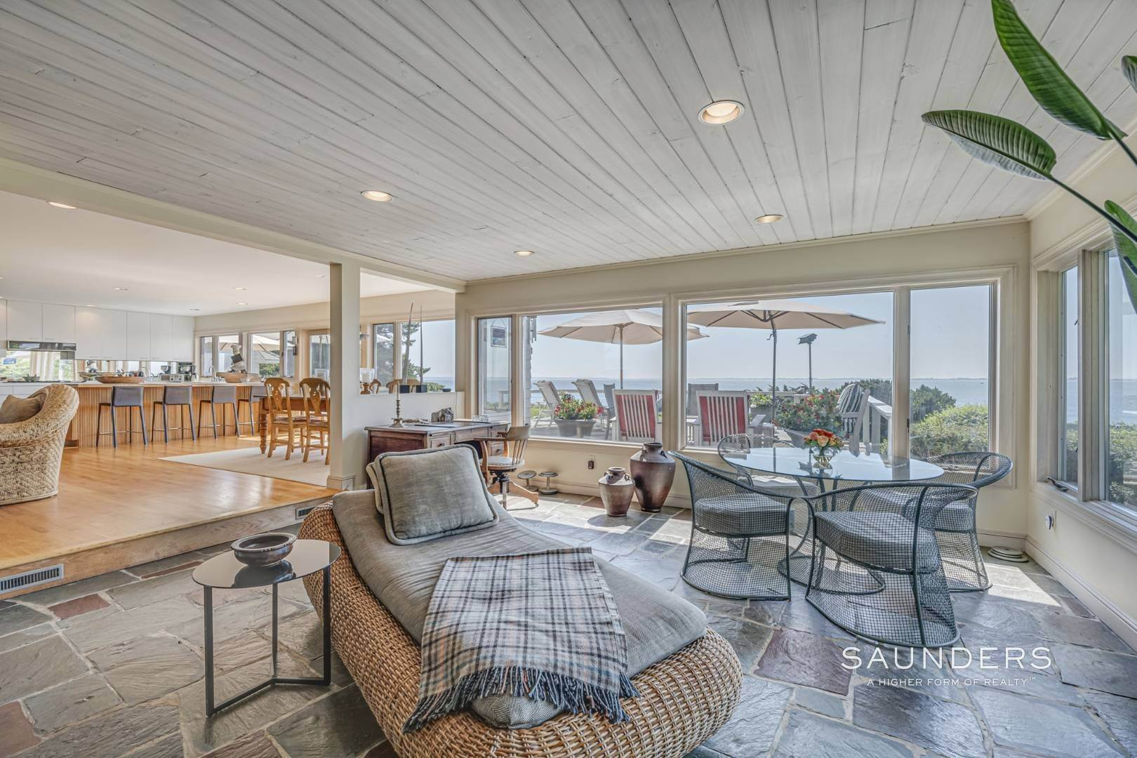 8. Single Family Homes for Sale at Open Bayfront And Boater's Dream 14 Carmel Lane, Hampton Bays, Southampton Town, NY 11946