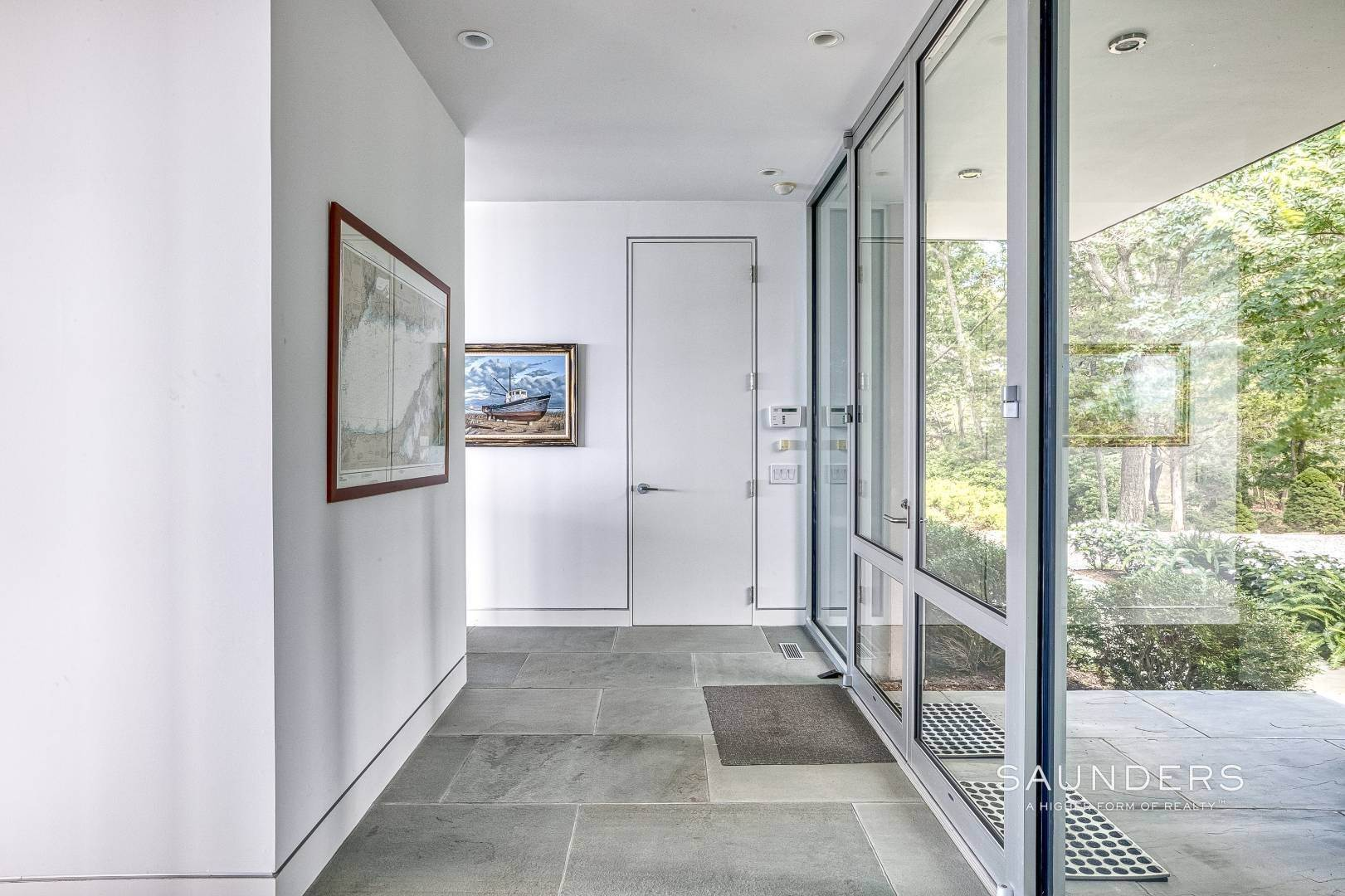 33. Single Family Homes for Sale at Shelter Island Classic Modern 42 Prospect Avenue And 23 Serpentine Drive, Shelter Island Heights, Shelter Island, NY 11965