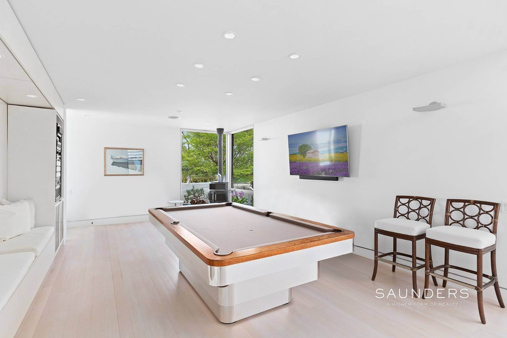 17. Single Family Homes for Sale at Shelter Island Classic Modern 42 Prospect Avenue And 23 Serpentine Drive, Shelter Island Heights, Shelter Island, NY 11965