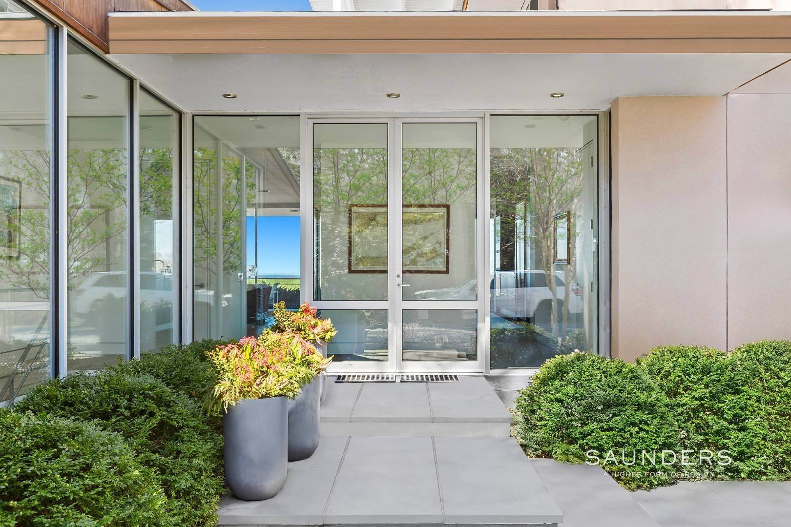 8. Single Family Homes for Sale at Shelter Island Classic Modern 42 Prospect Avenue And 23 Serpentine Drive, Shelter Island Heights, Shelter Island, NY 11965