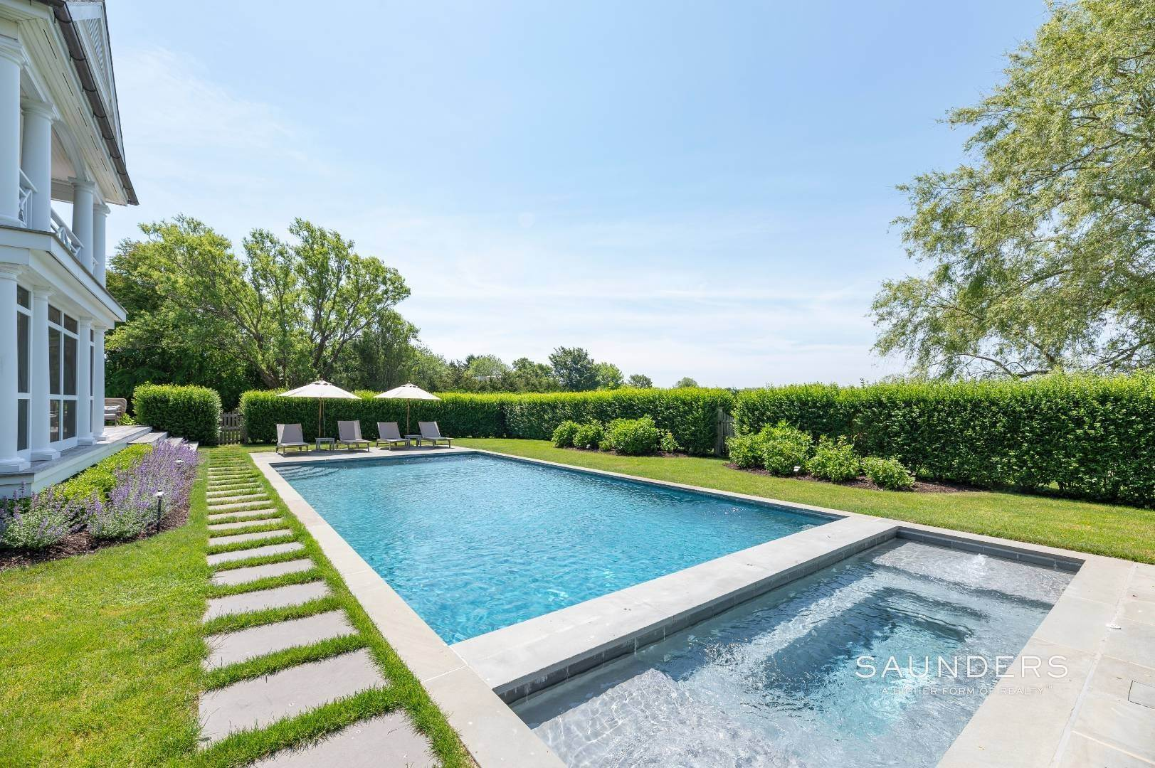 5. Single Family Homes at Bridgehampton South Overlooking A Private Vineyard Bridgehampton, Southampton Town, NY 11932