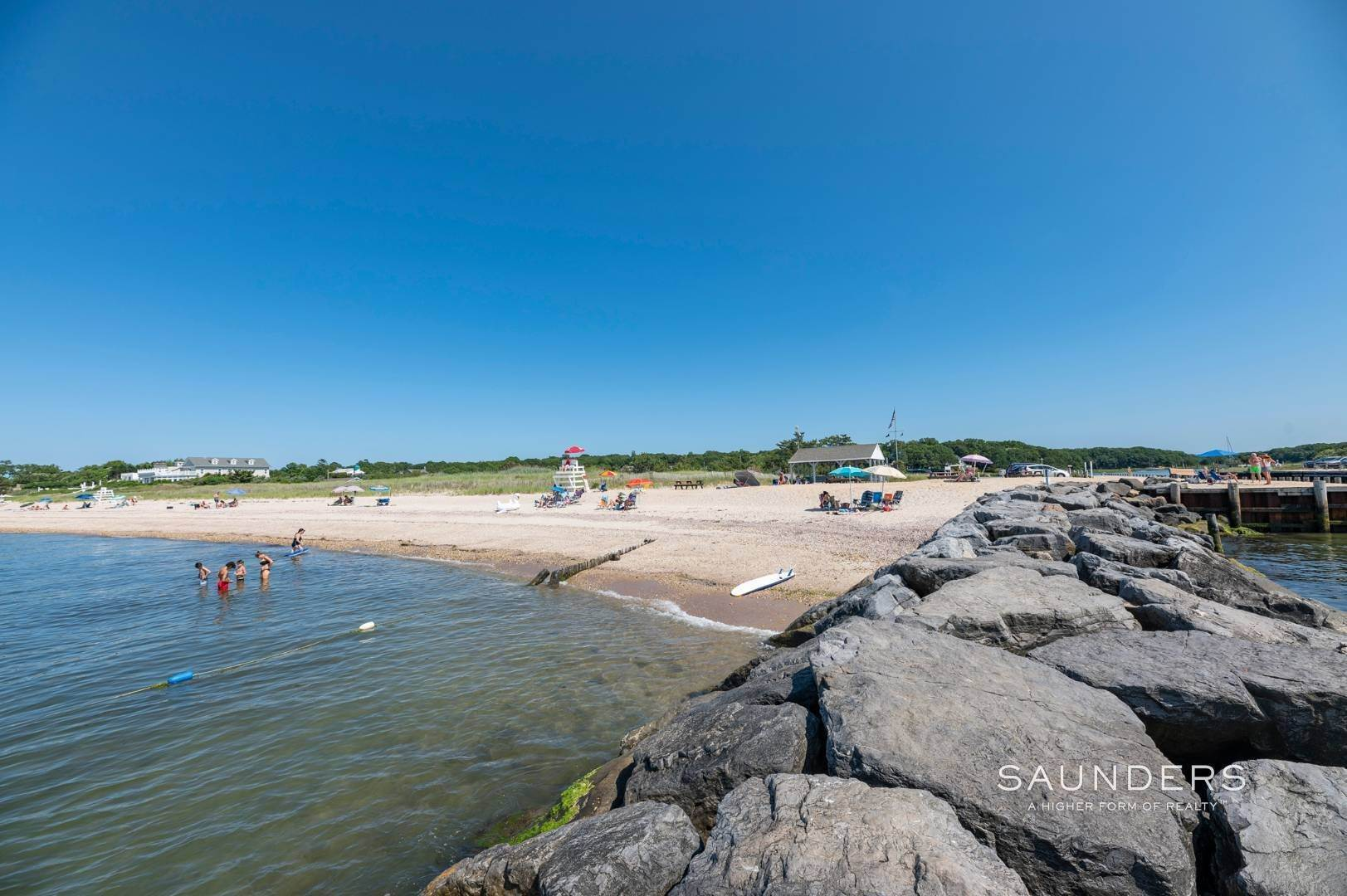 8. Land for Sale at East Hampton Clearwater Beach - Big Piece Of Land 4 Camberly Road, East Hampton, East Hampton Town, NY 11937