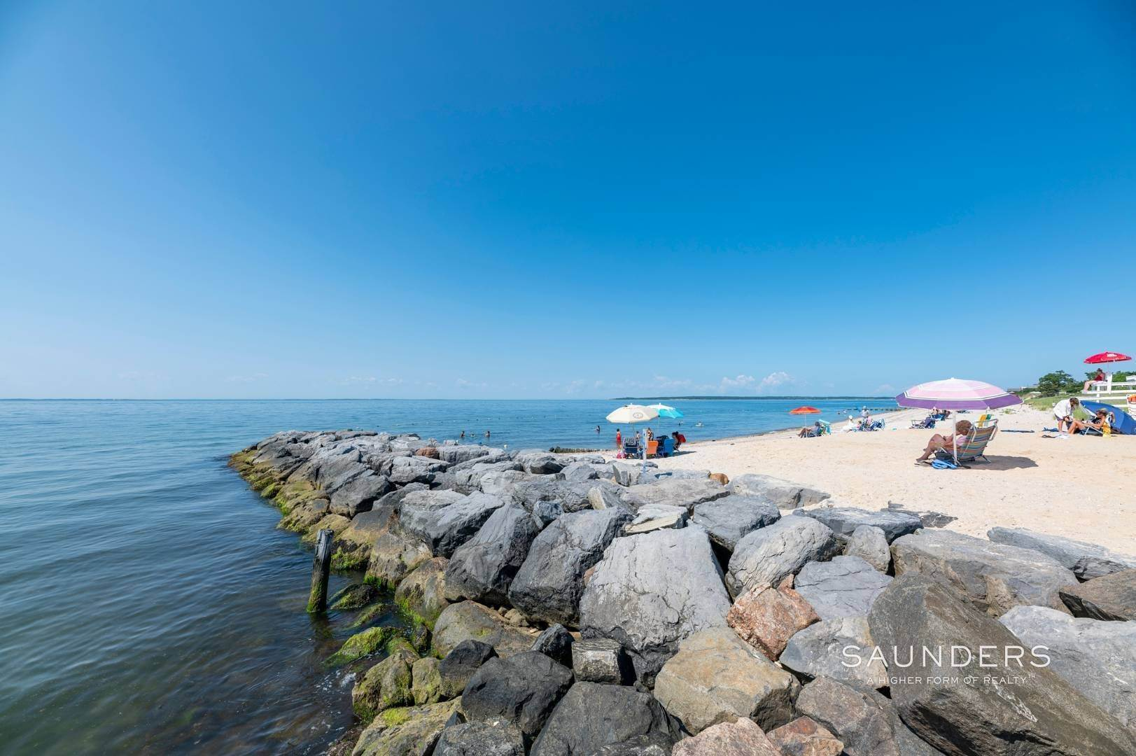 3. Land for Sale at East Hampton Clearwater Beach - Big Piece Of Land 4 Camberly Road, East Hampton, East Hampton Town, NY 11937