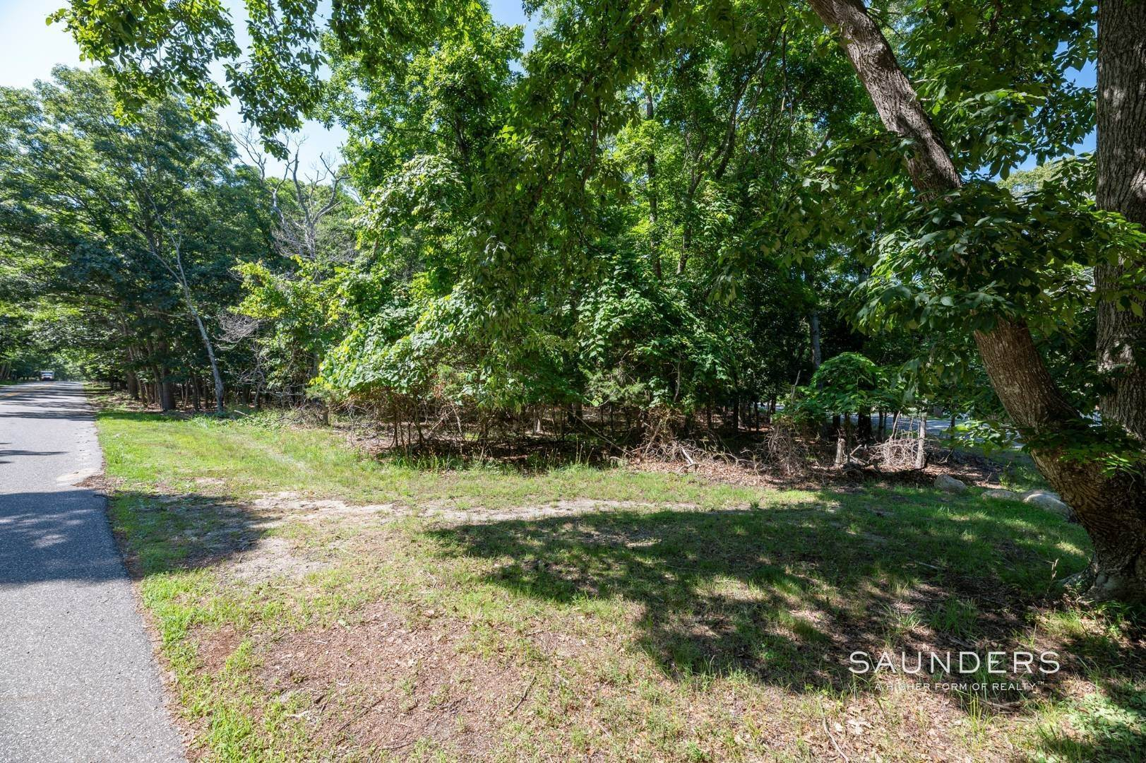 Land at East Hampton Clearwater Beach - Big Piece Of Land 4 Camberly Road, East Hampton, East Hampton Town, NY 11937