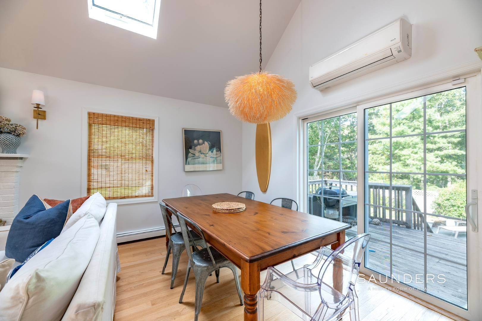 7. Single Family Homes at Sag Harbor Charmer Close To Long Beach 87 Bayview Drive West, Sag Harbor, Southampton Town, NY 11963