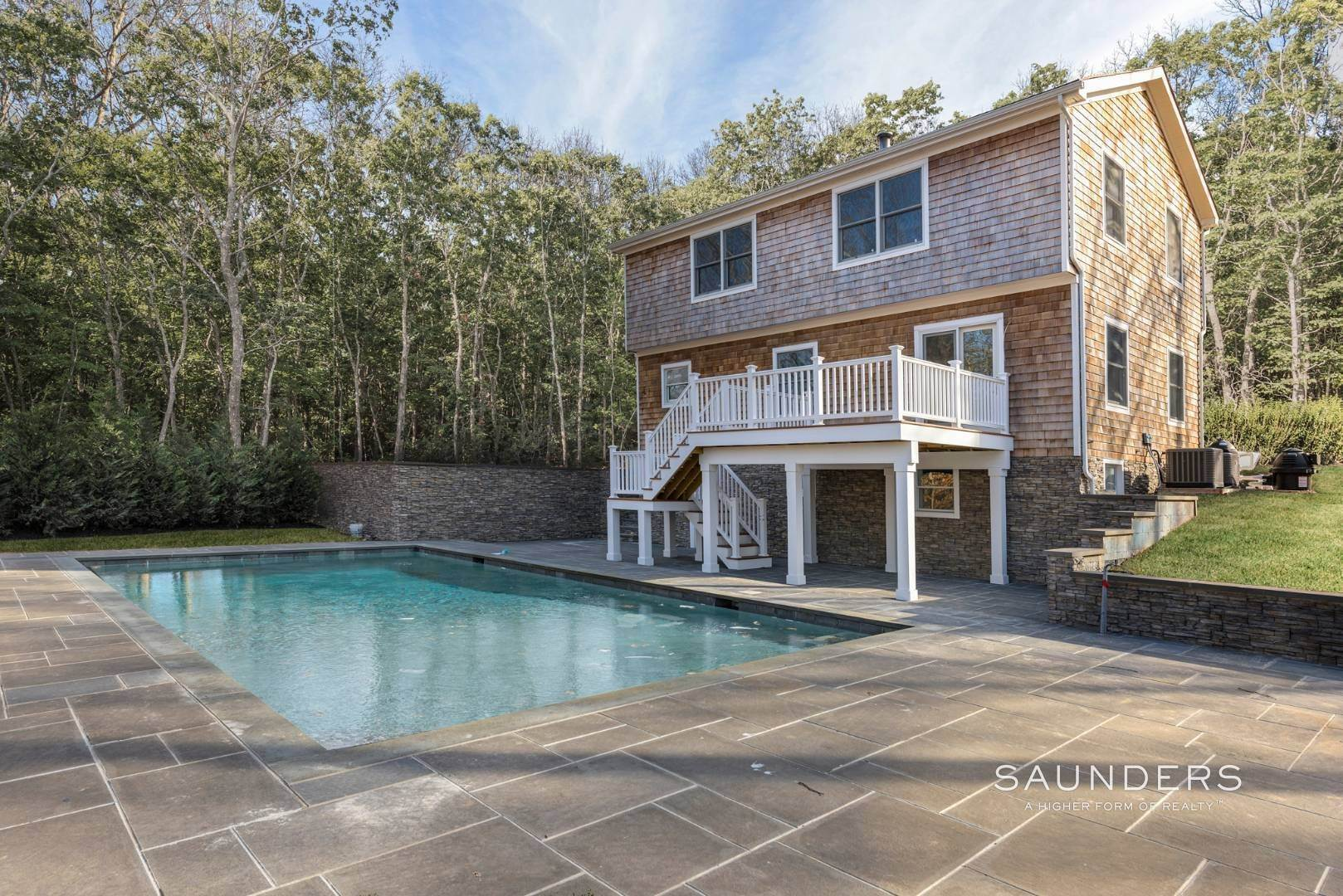 2. Single Family Homes for Sale at New Construction, Minutes To The Village Of Sag Harbor 1257 Sagg Road, Sag Harbor, Southampton Town, NY 11963