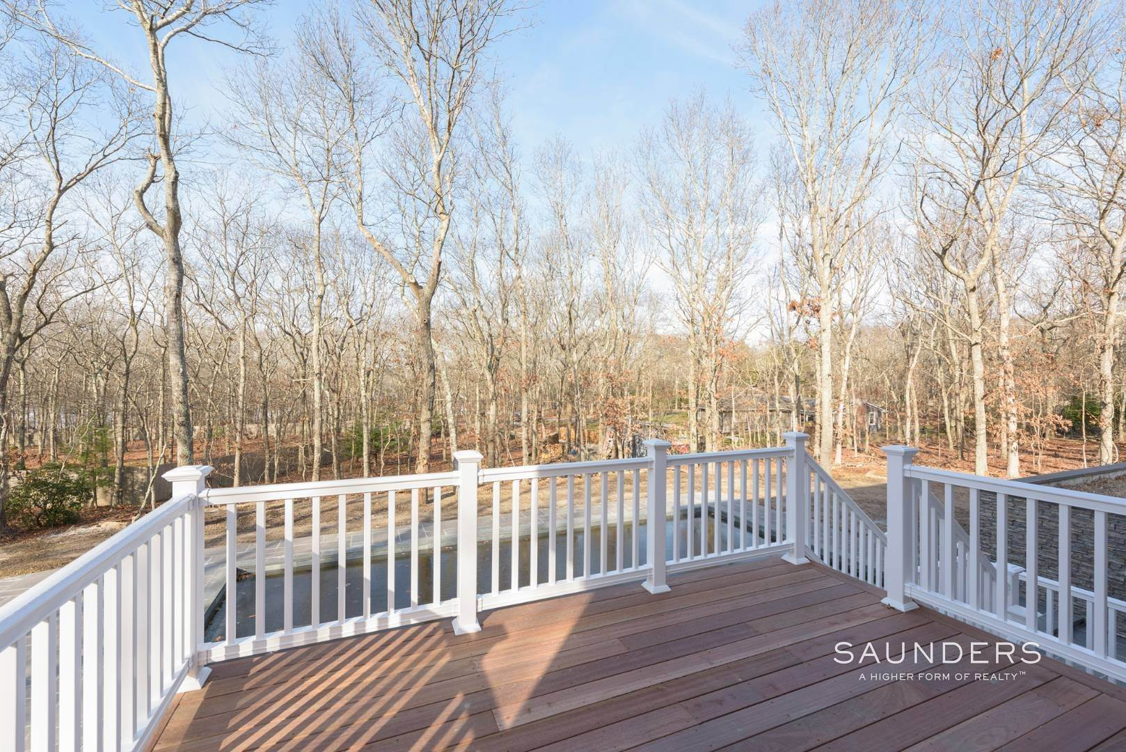 12. Single Family Homes for Sale at New Construction, Minutes To The Village Of Sag Harbor 1257 Sagg Road, Sag Harbor, Southampton Town, NY 11963
