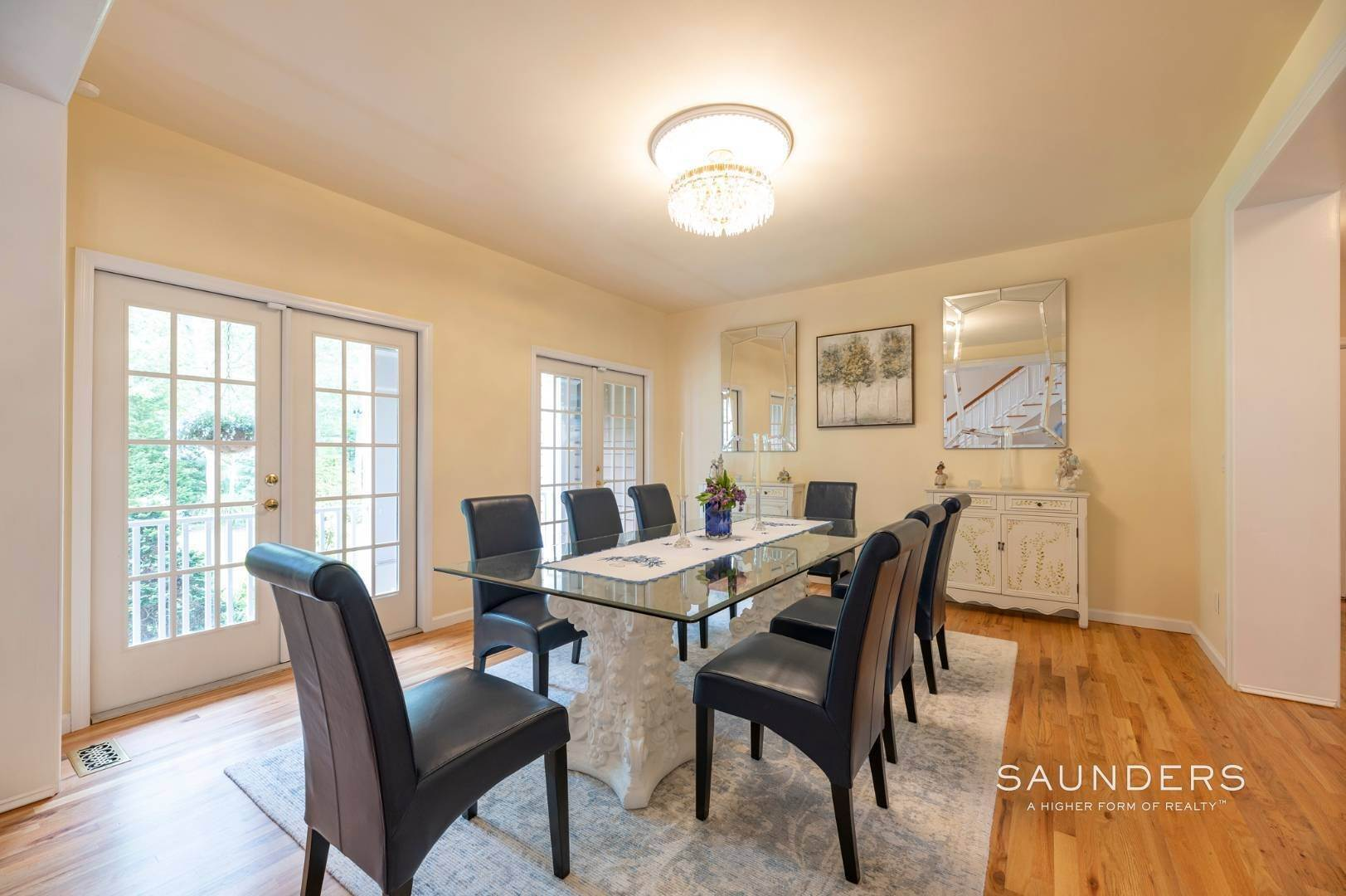 4. Single Family Homes at Immaculate Seasonal Rental -Southampton Pines 139 Maggie Drive, East Quogue, Southampton Town, NY 11942