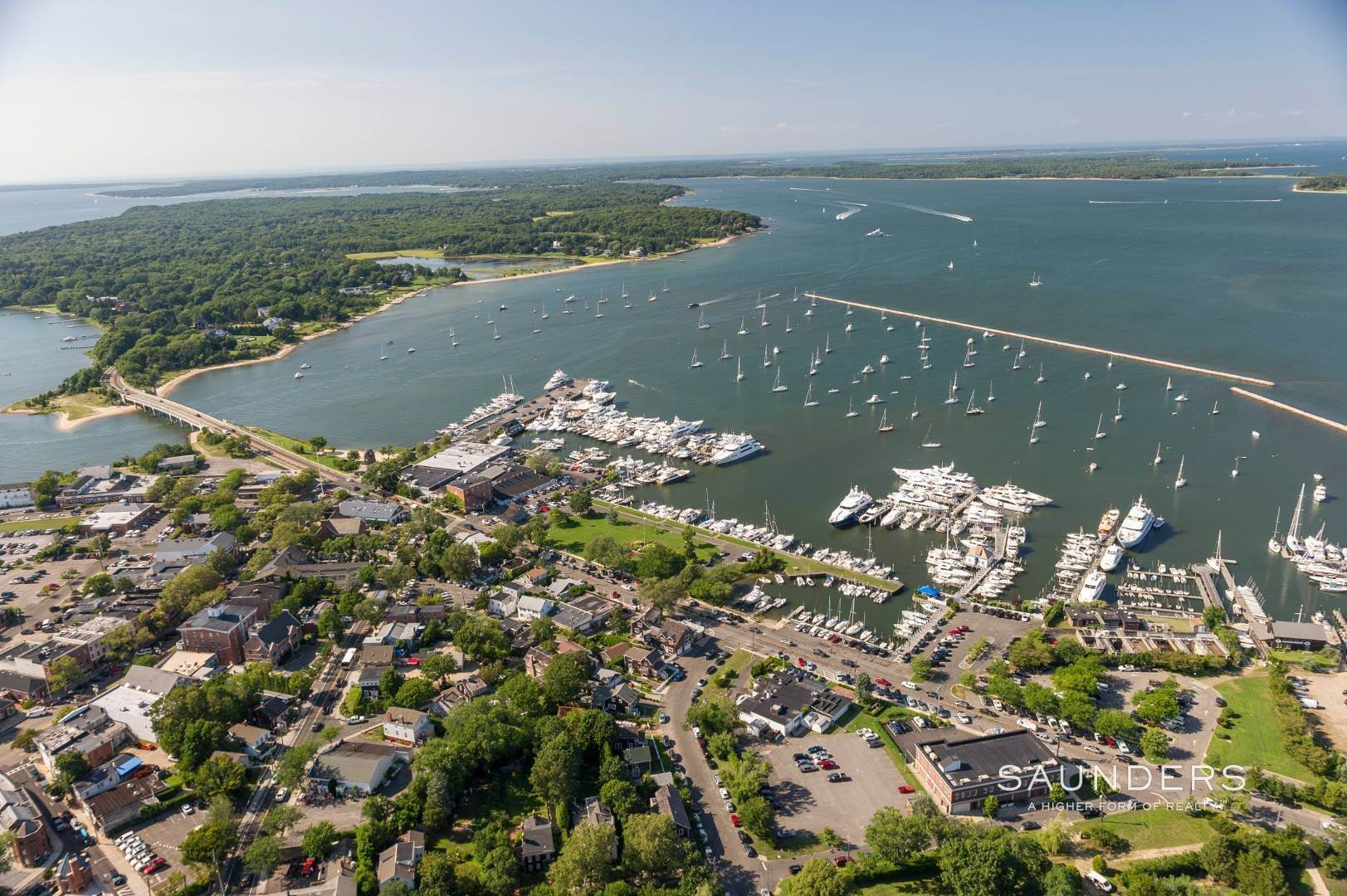 10. Single Family Homes for Sale at Sag Harbor, Southampton Town, NY 11963