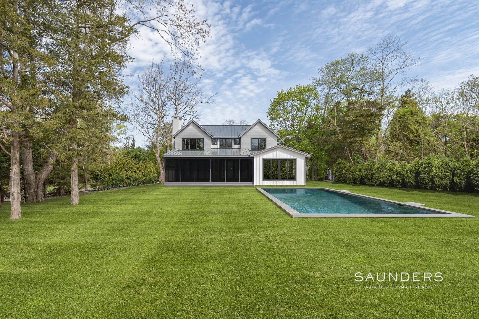 3. Single Family Homes for Sale at Sag Harbor, Southampton Town, NY 11963